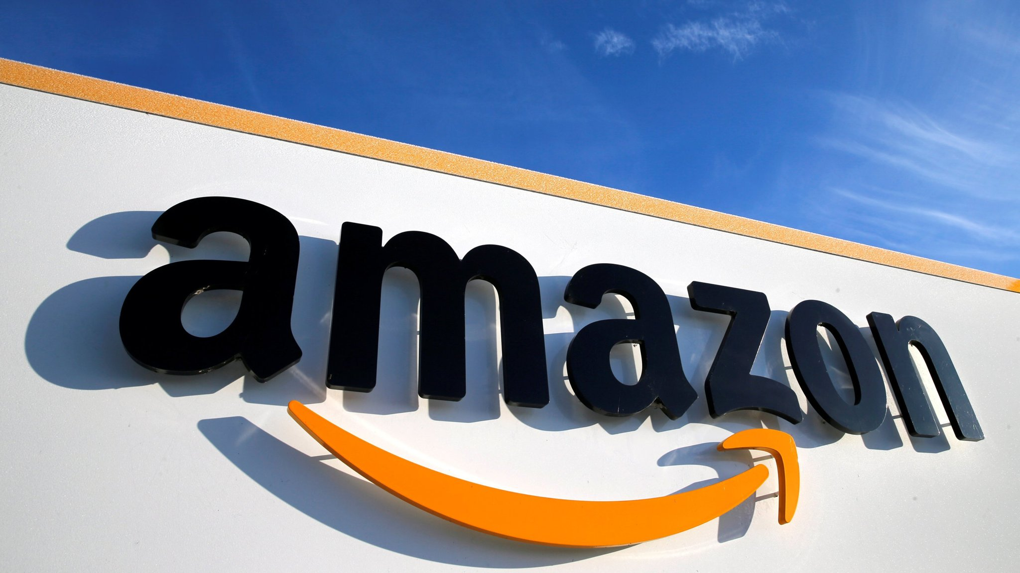 Amazon products return to Indian website after restructuring