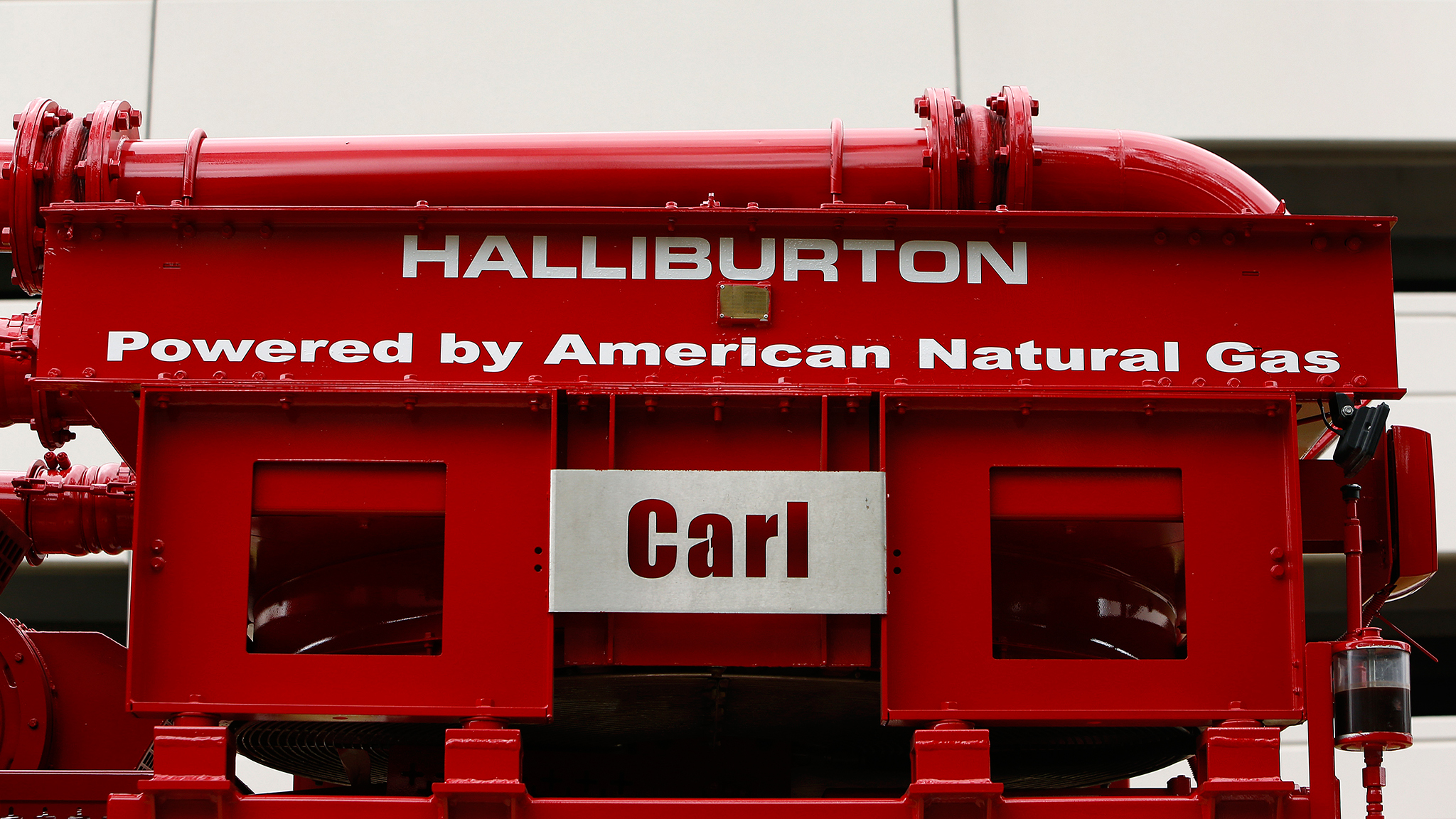 Halliburton And Baker Hughes Left To Review Their Options