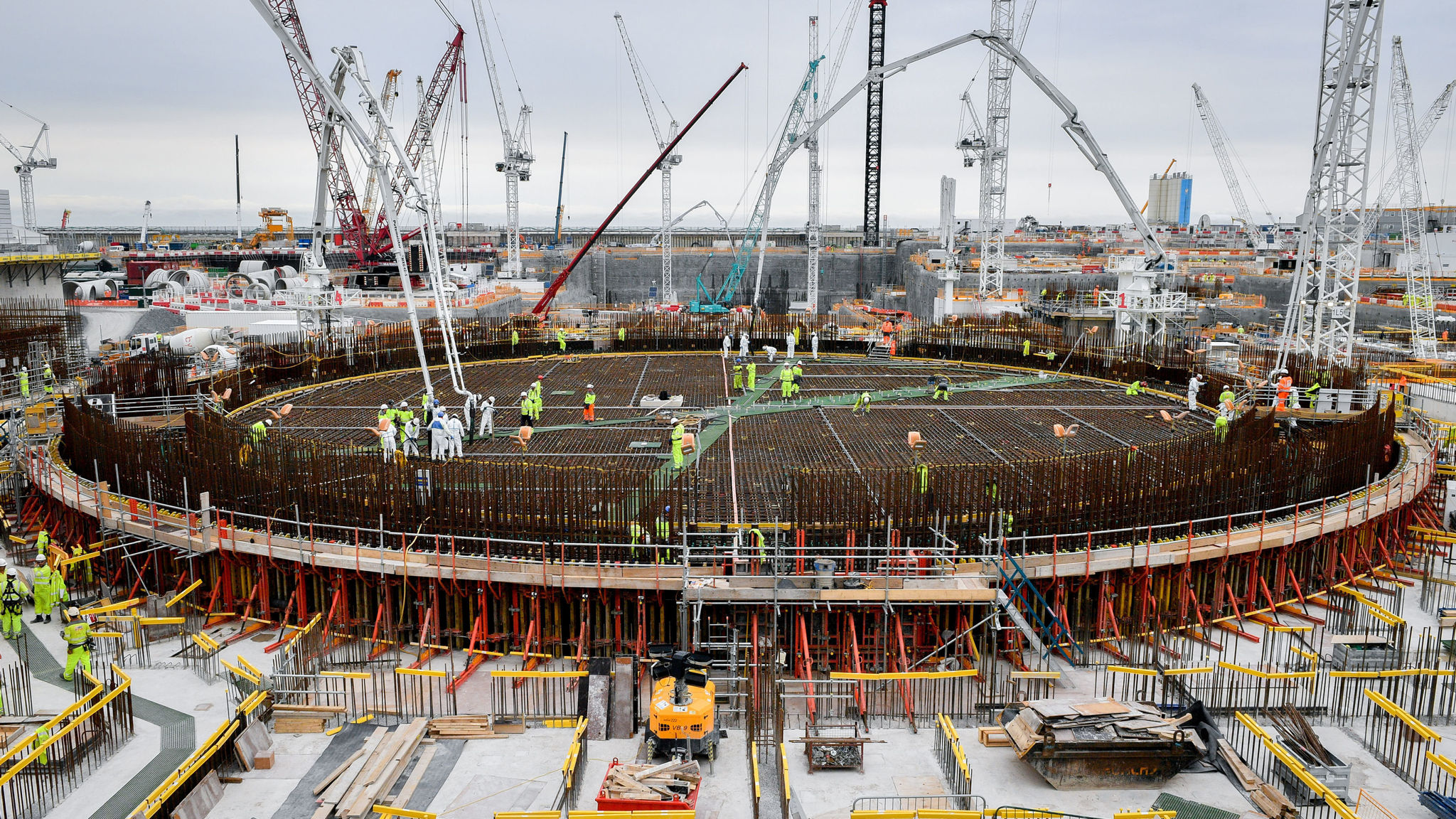 Ofgem proposes cutting Hinkley Point funding by £80m