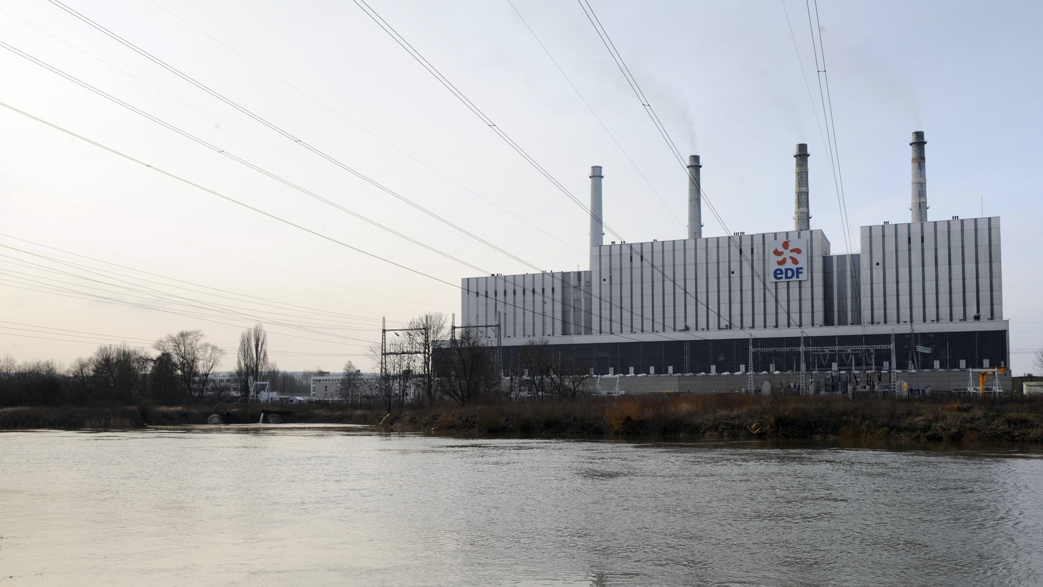 Utilities are in need of a new model | Financial Times