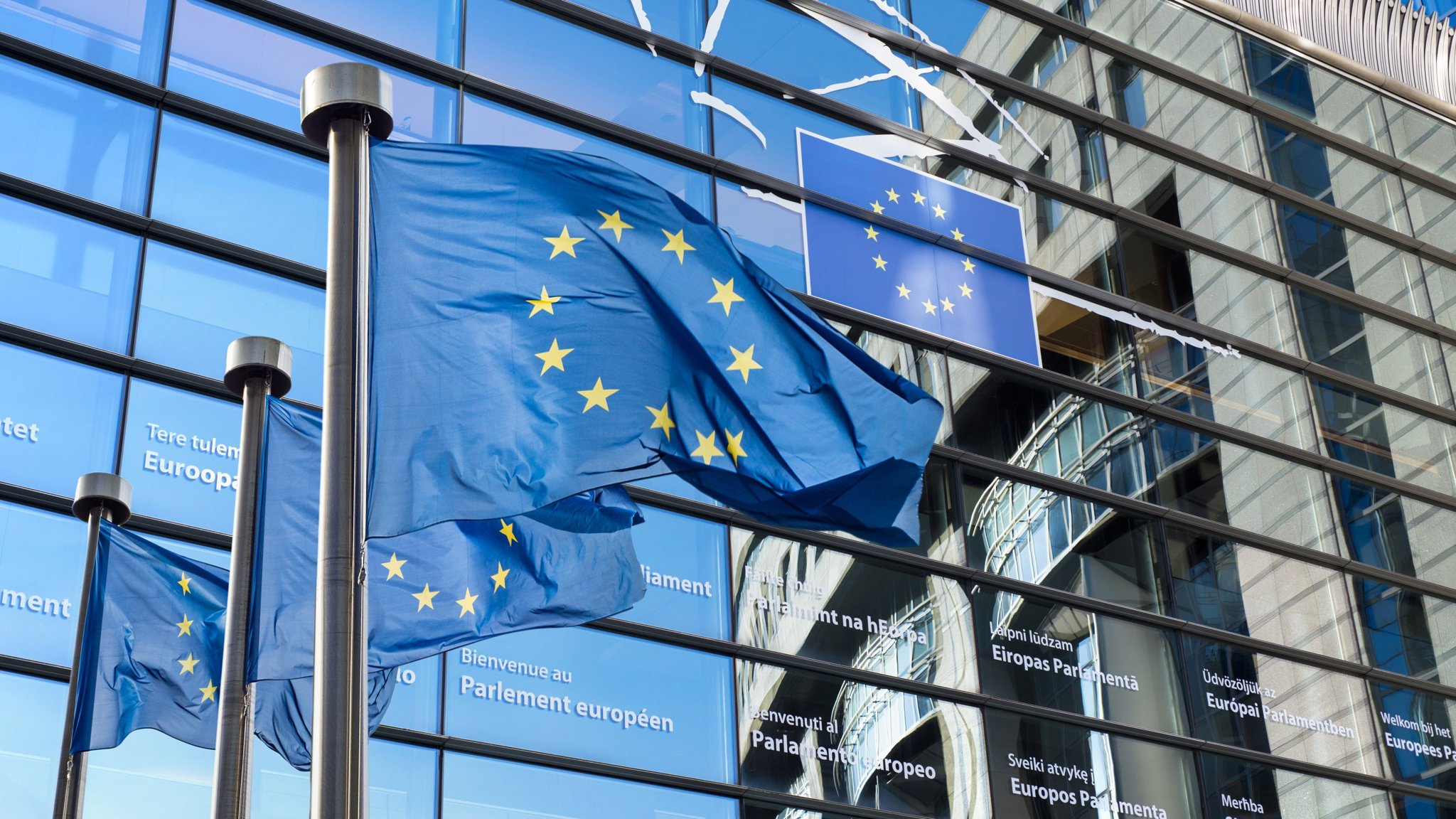 Brussels alarmed by UK's vow to diverge from EU rules