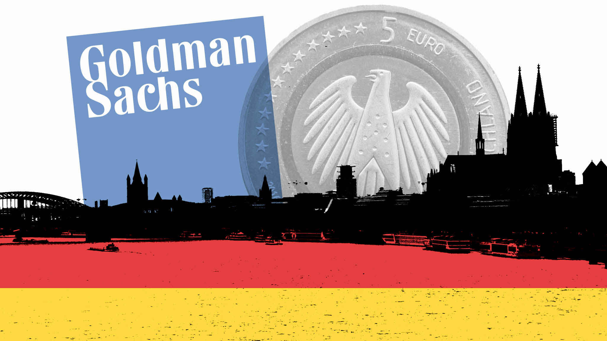 Goldman's journey: from high finance to the Mittelstand