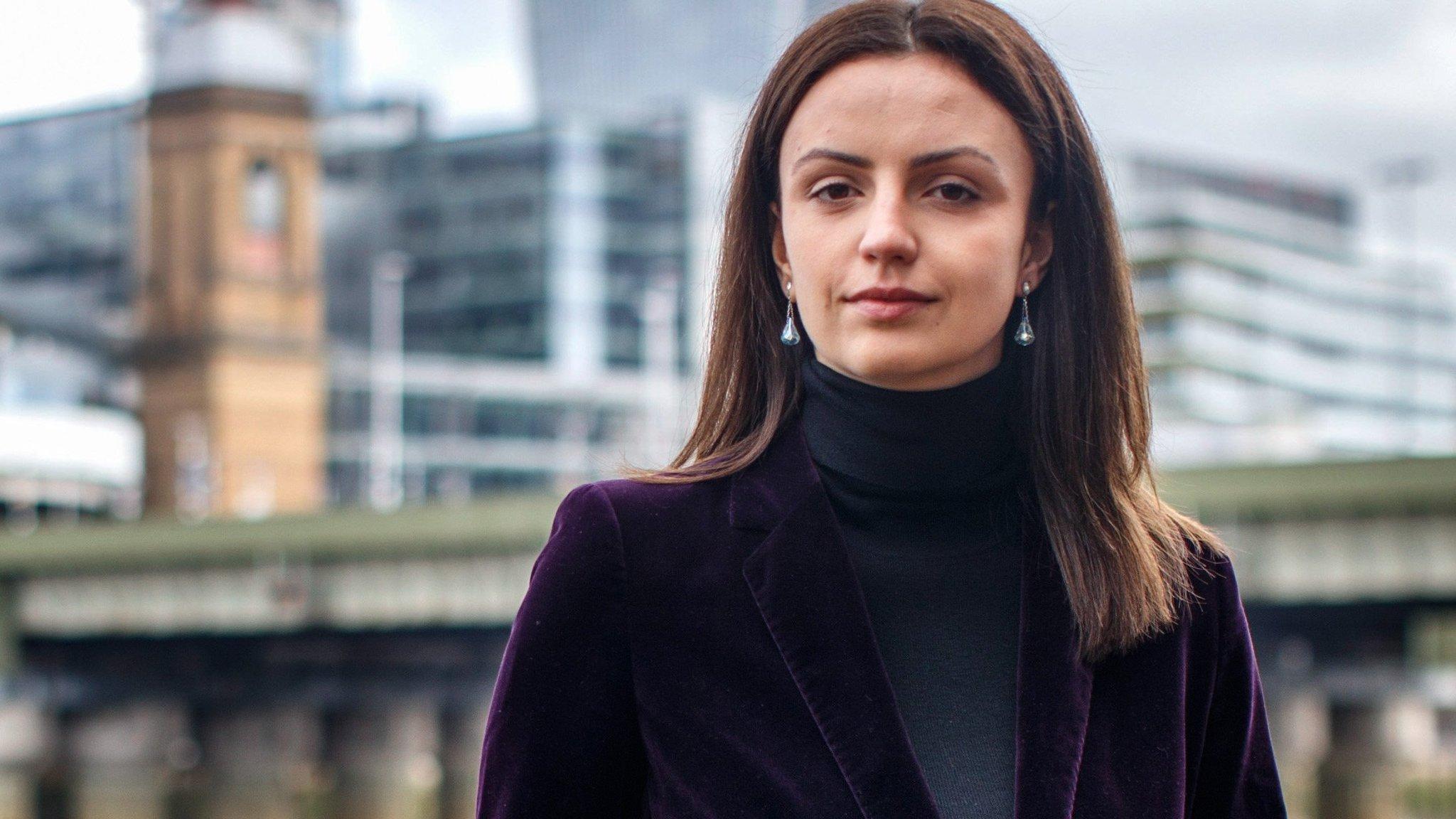 Bulgaria builds on legacy of female engineering elite