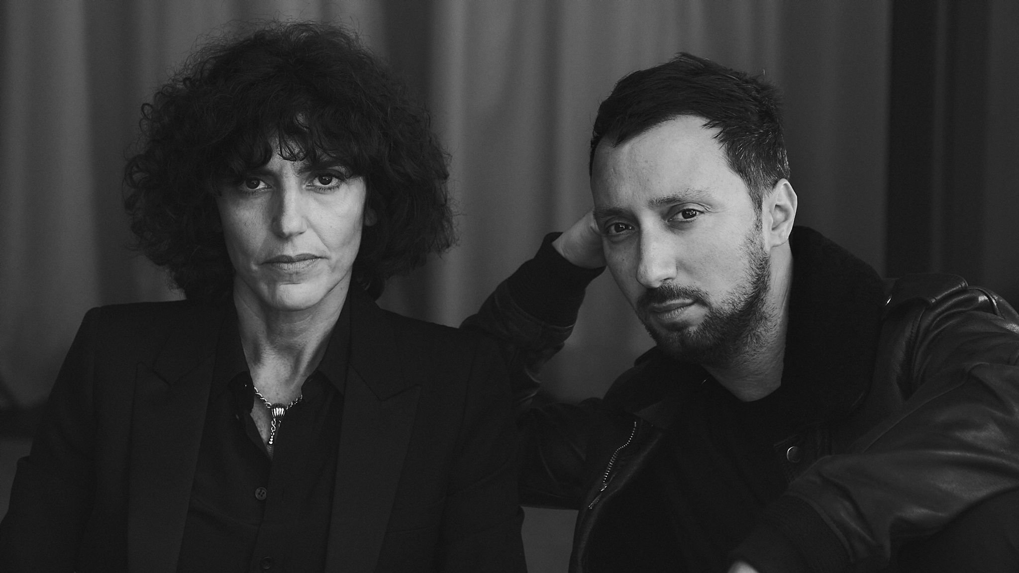 How Anthony Vaccarello And Francesca Bellettini Took Saint Laurent To 2bn Financial Times