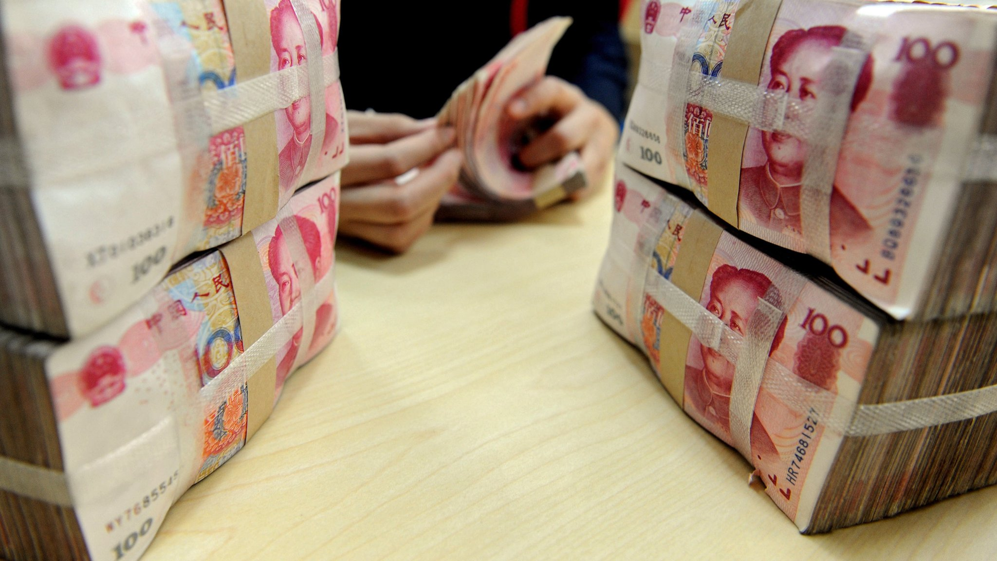 China to crack down on abuses by local 'bad loan' banks