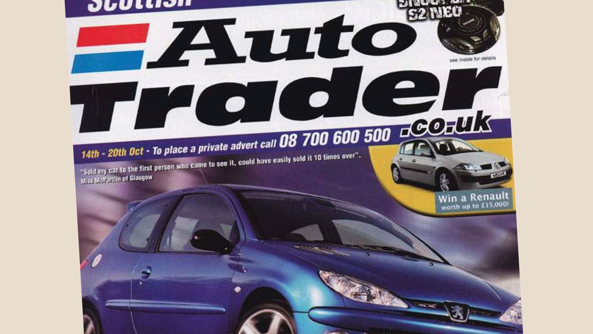 Auto Trader shares leap 13.5% on market debut