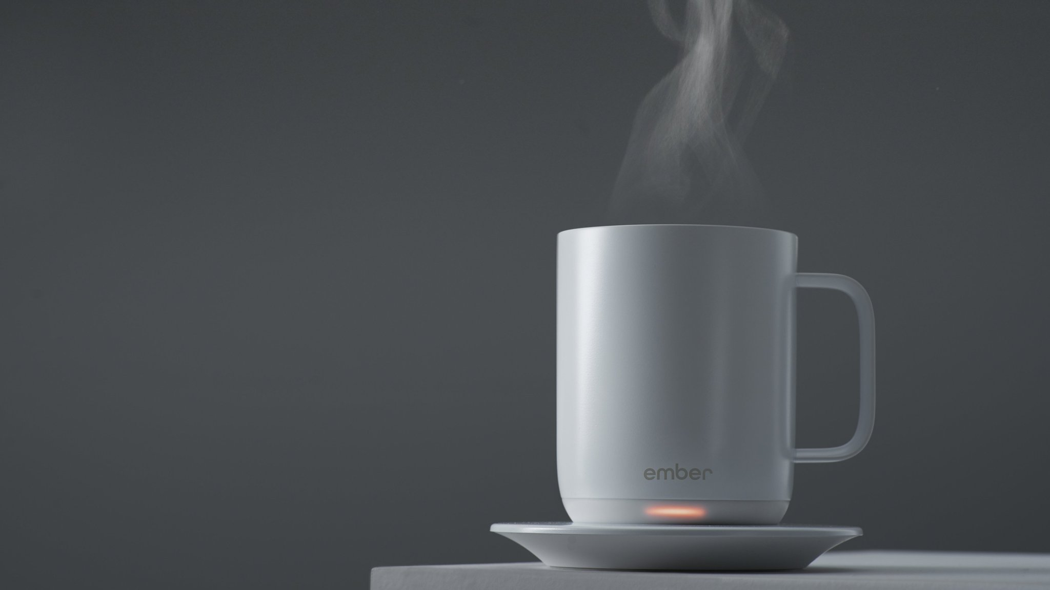 Review Ember The Intelligent Cup For The Smart Home Financial Times