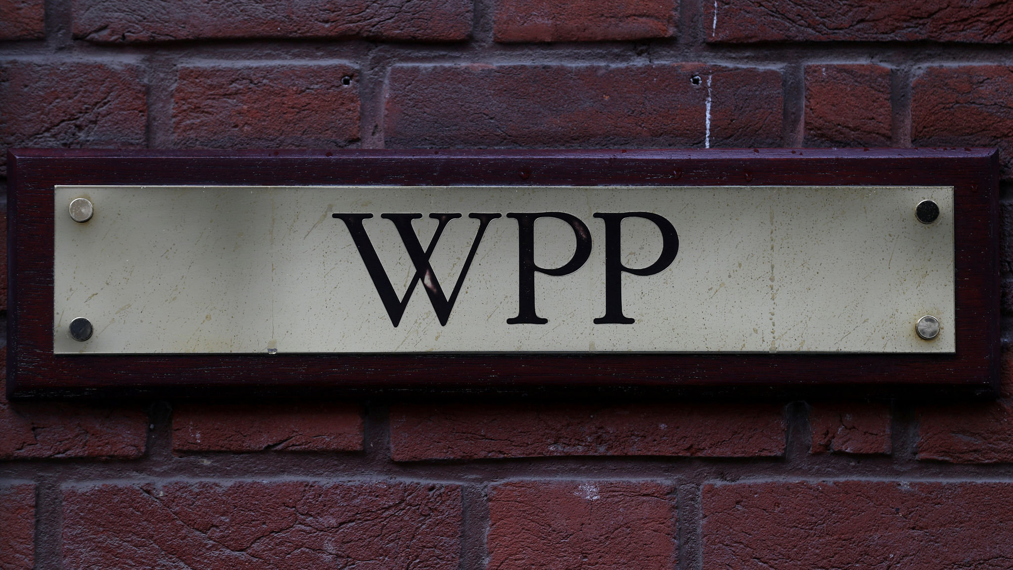 WPP appoints former Unilever marketing chief to its board