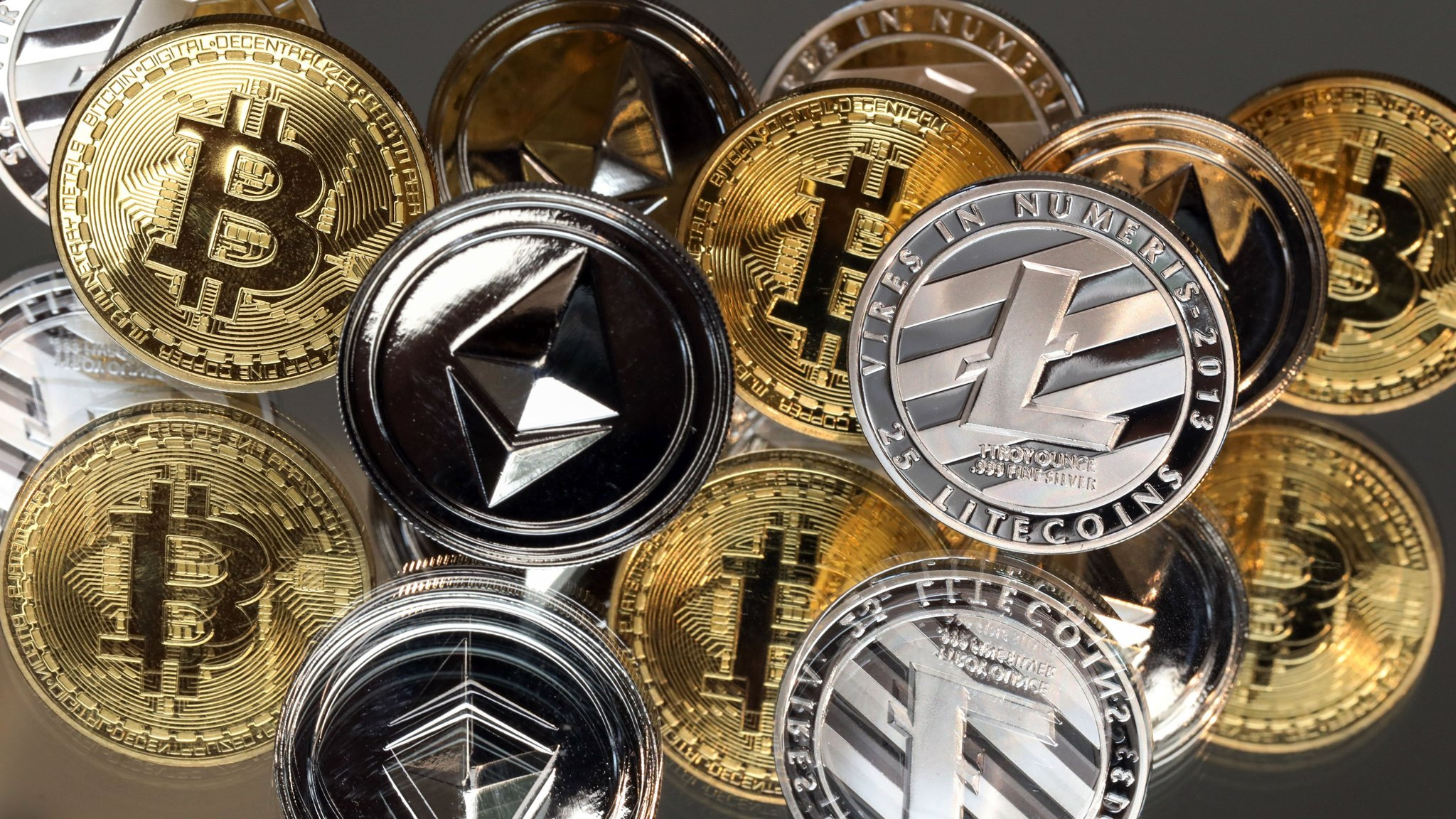 Facebook and regulators move to halt cryptocurrency scams