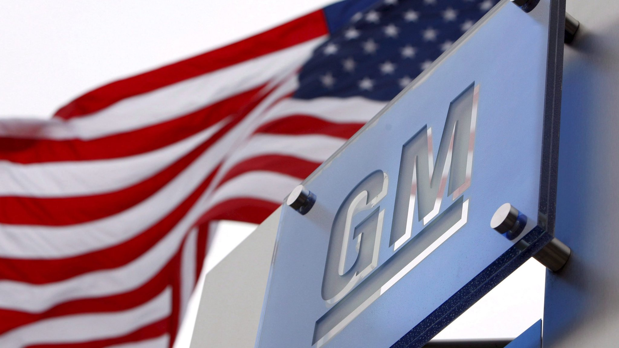 General Motors Recalls More Than 4m Cars Over Airbag Failure