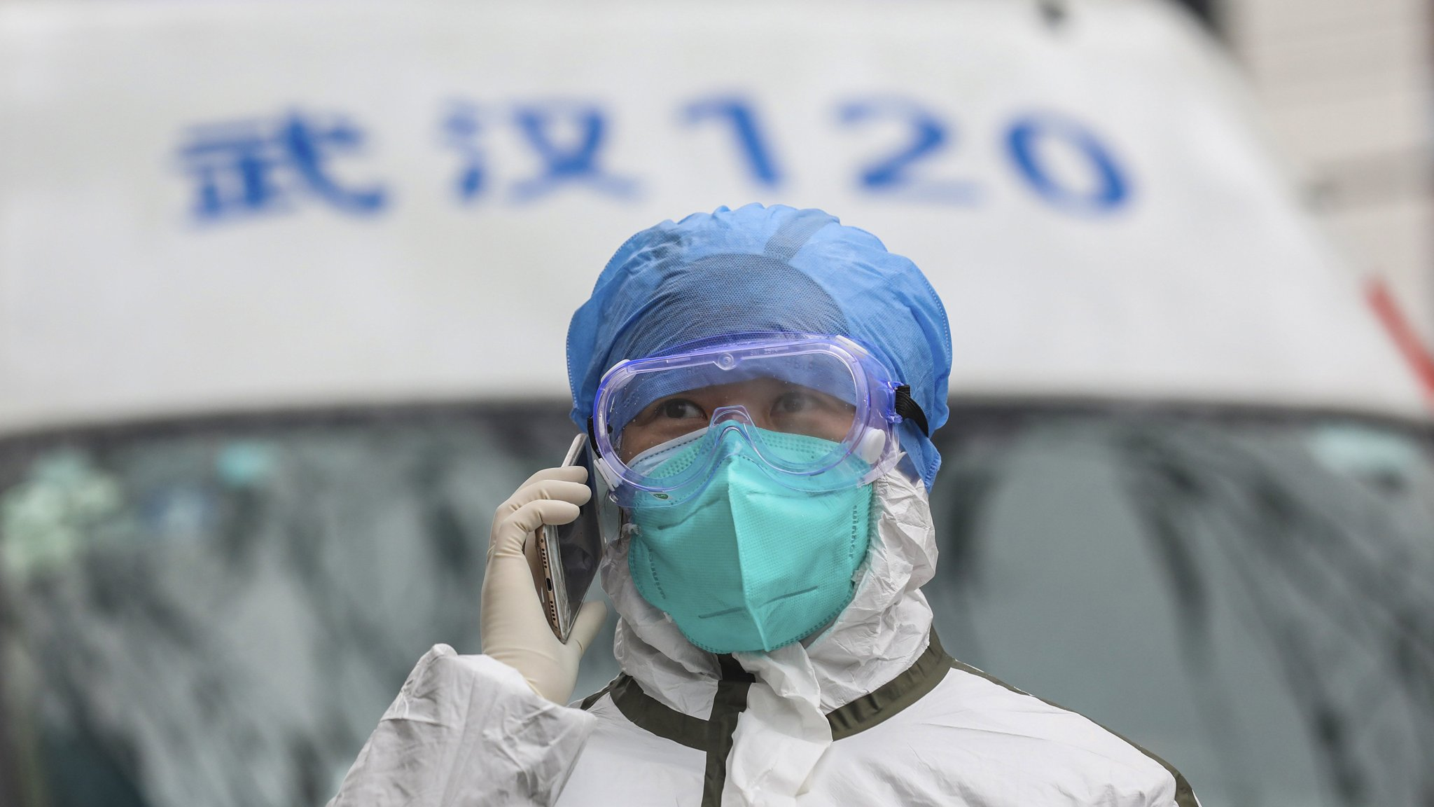 China Braces For Blow To Economic Growth From Coronavirus