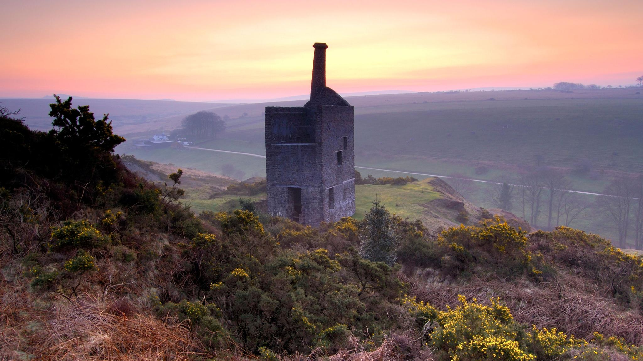 Tungsten miner hardens big plans in Devon | Financial Times