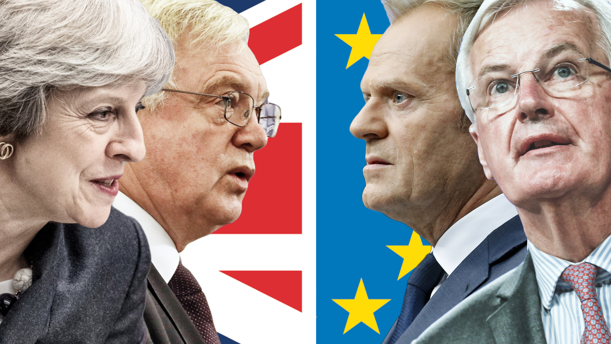 UK bows to EU demands with breakthrough offer on Brexit bill