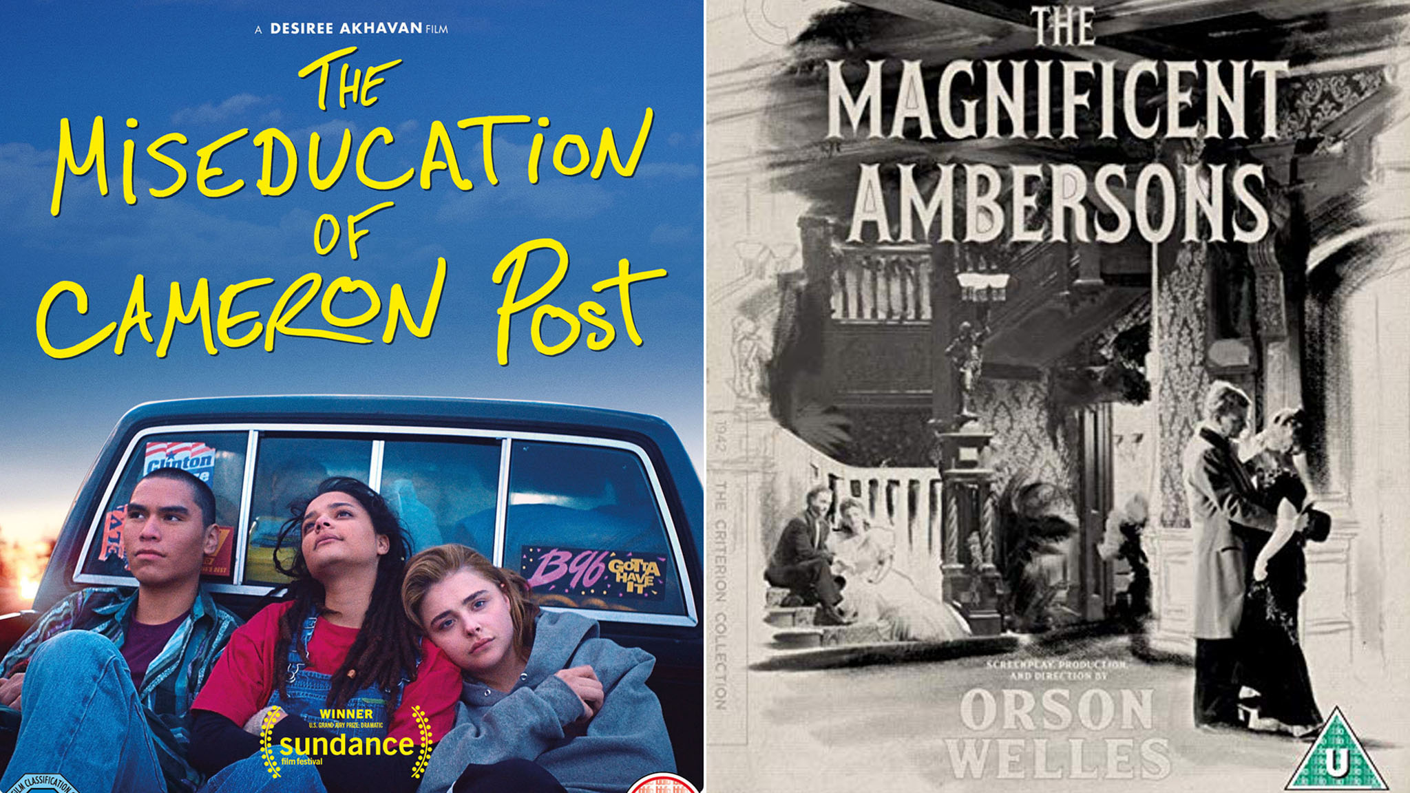 On Digital The Miseducation Of Cameron Post The Magnificent