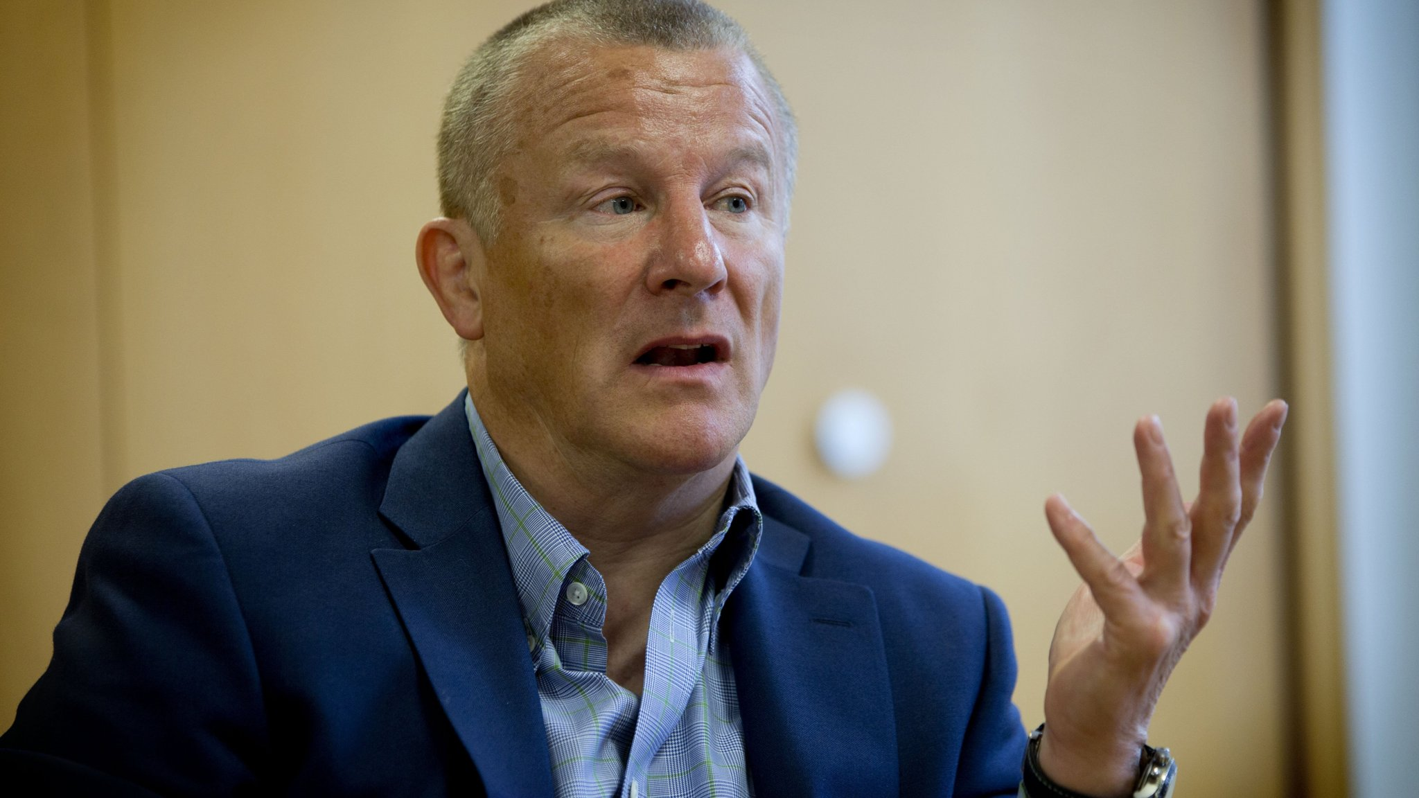 Woodford: the self-confessed failings of Hargreaves and the FCA