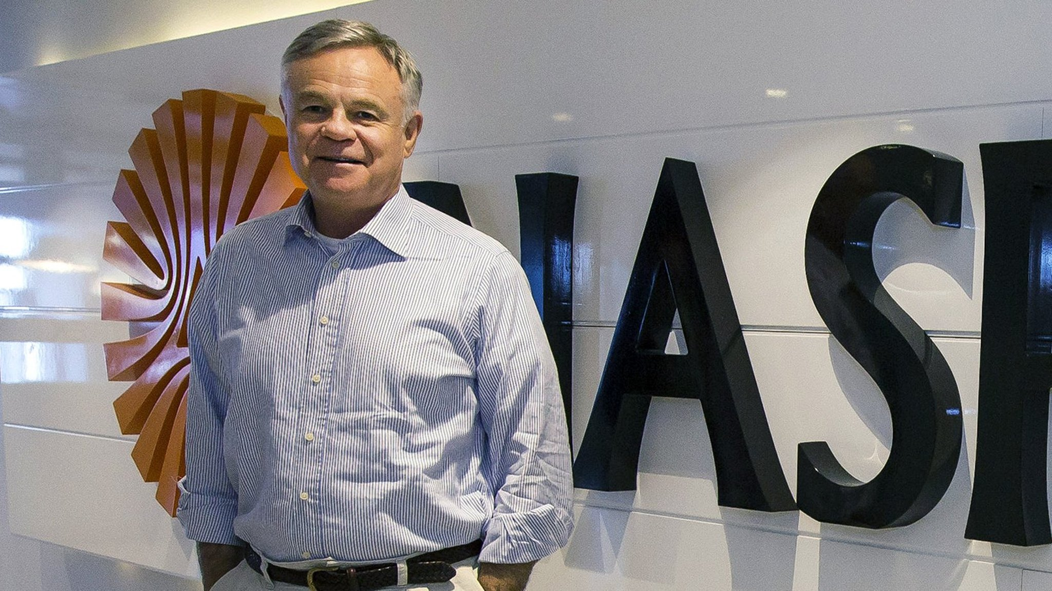 Naspers looks beyond Tencent success | Financial Times