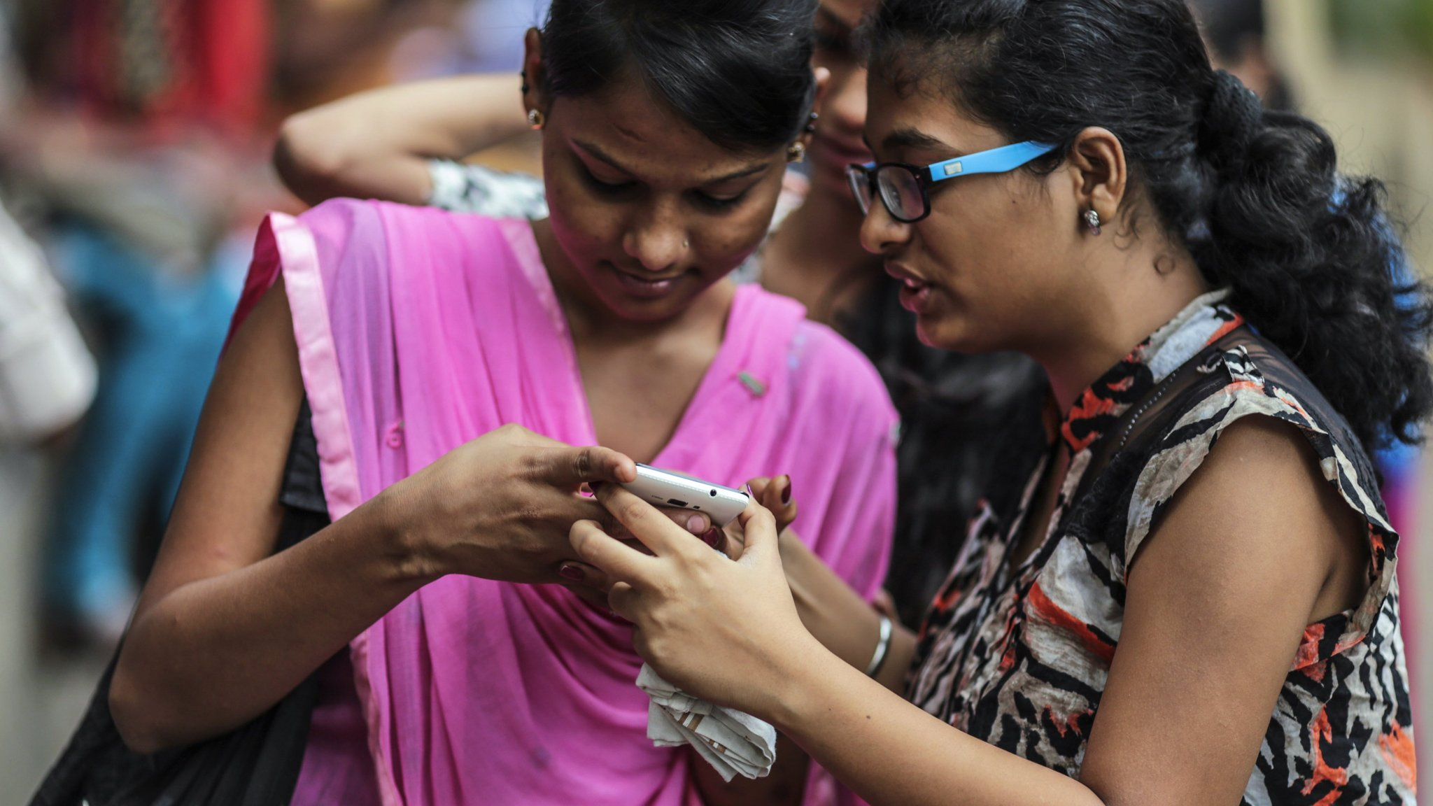 WhatsApp's push into mobile payments