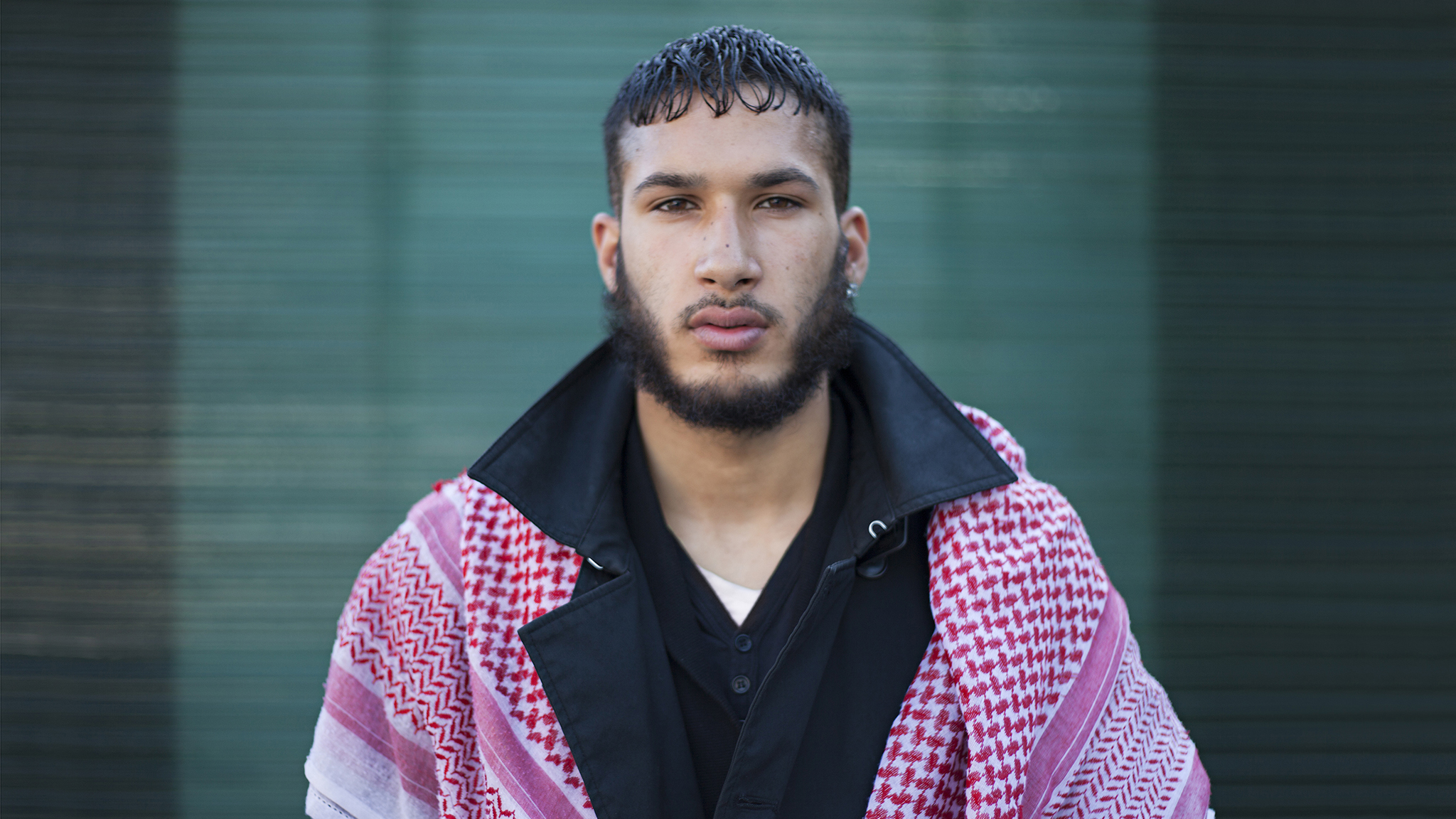 Mahtab Hussain on the multiple identities of young British Muslim men