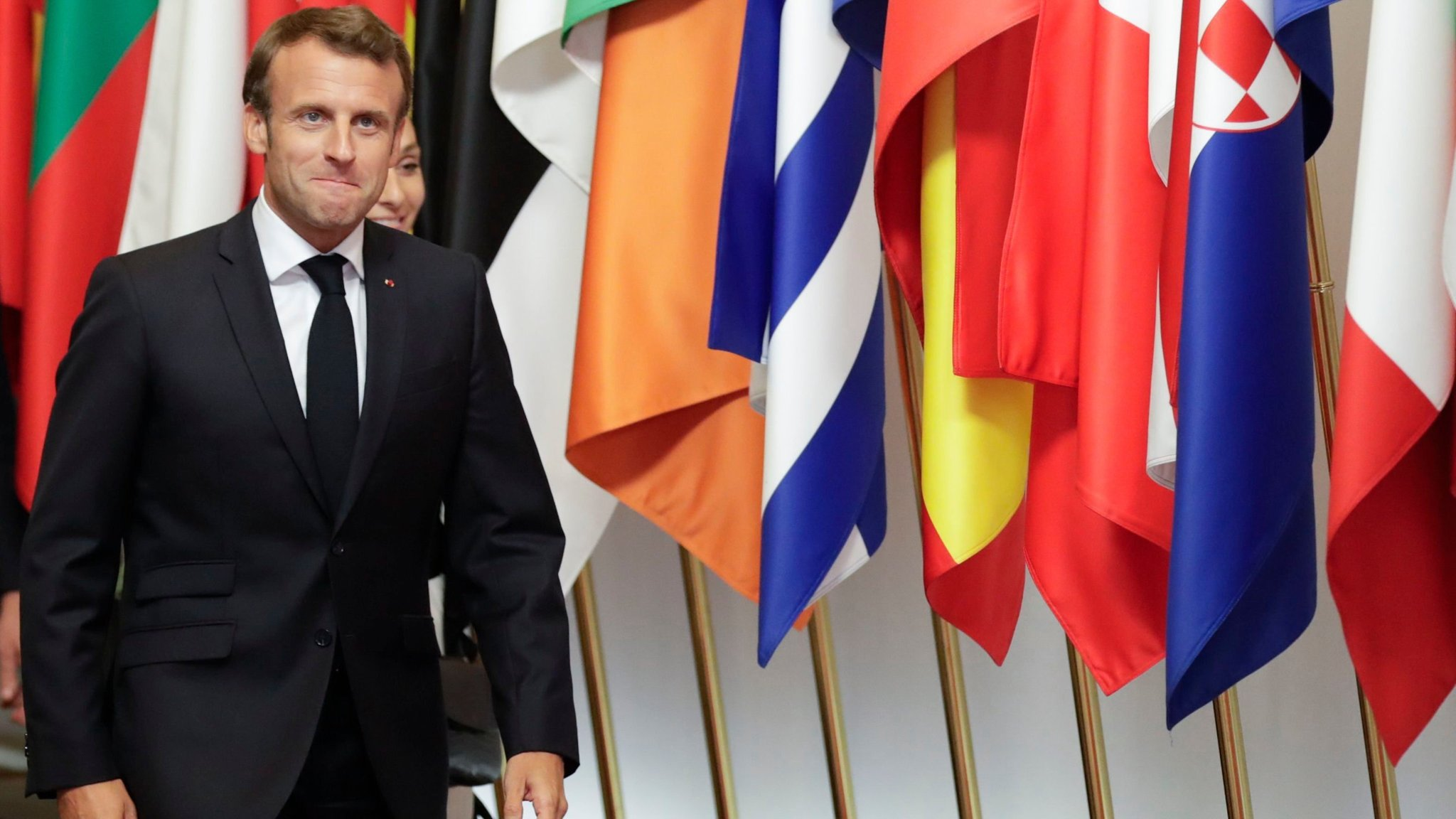 EU summit ends in deadlock over filling top jobs