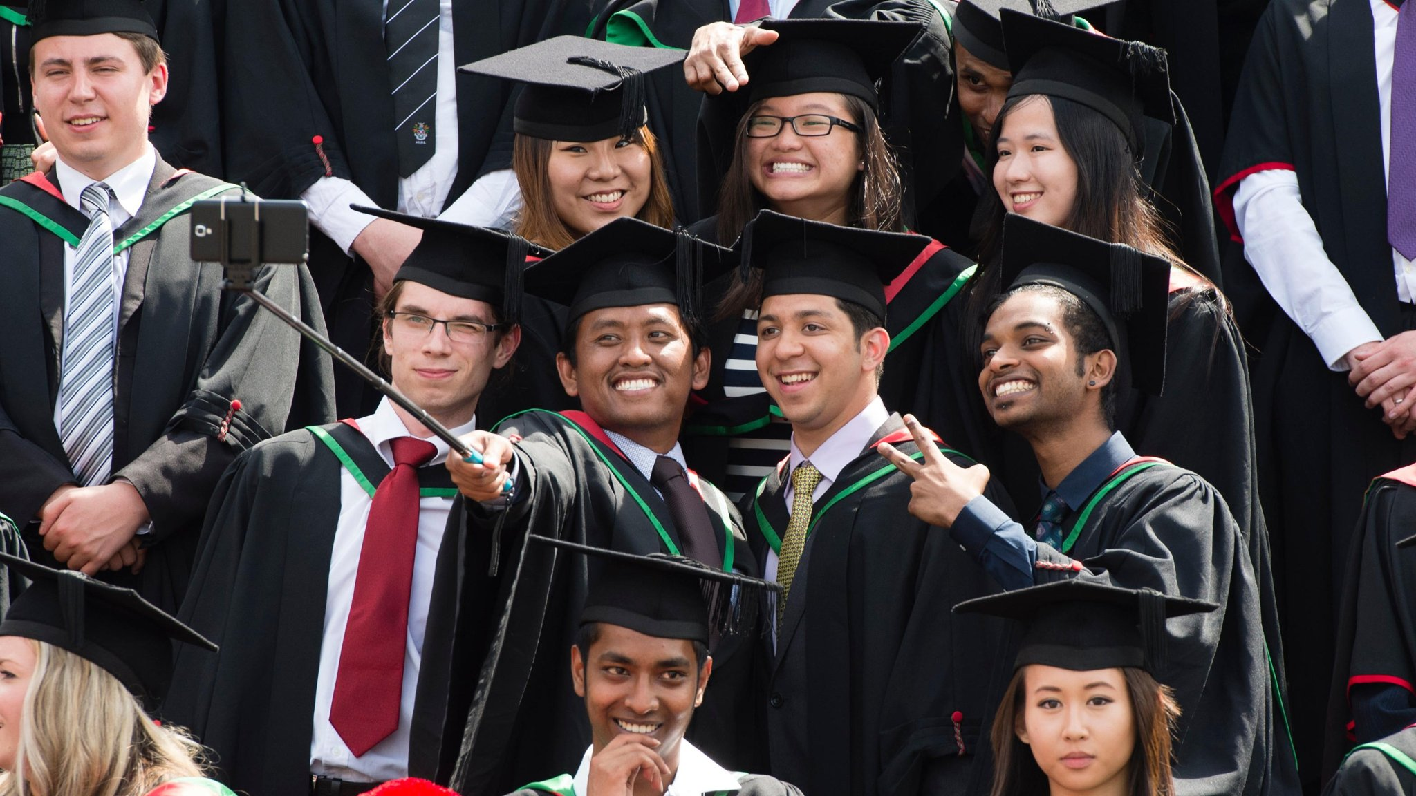 Image result for issue of Britain's treatment of international students won't go away