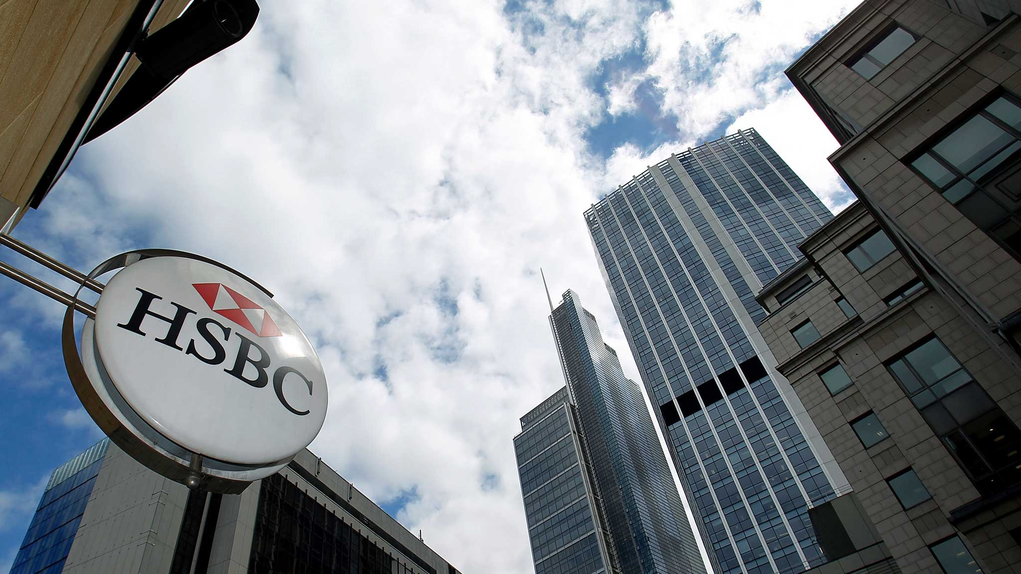HSBC sets aside $2bn to cover fines | Financial Times