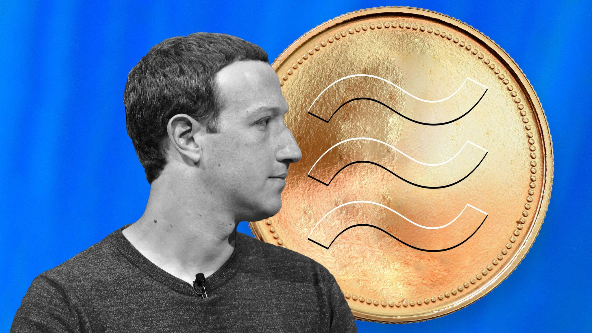 Facebook's Libra backers look to distance themselves from project