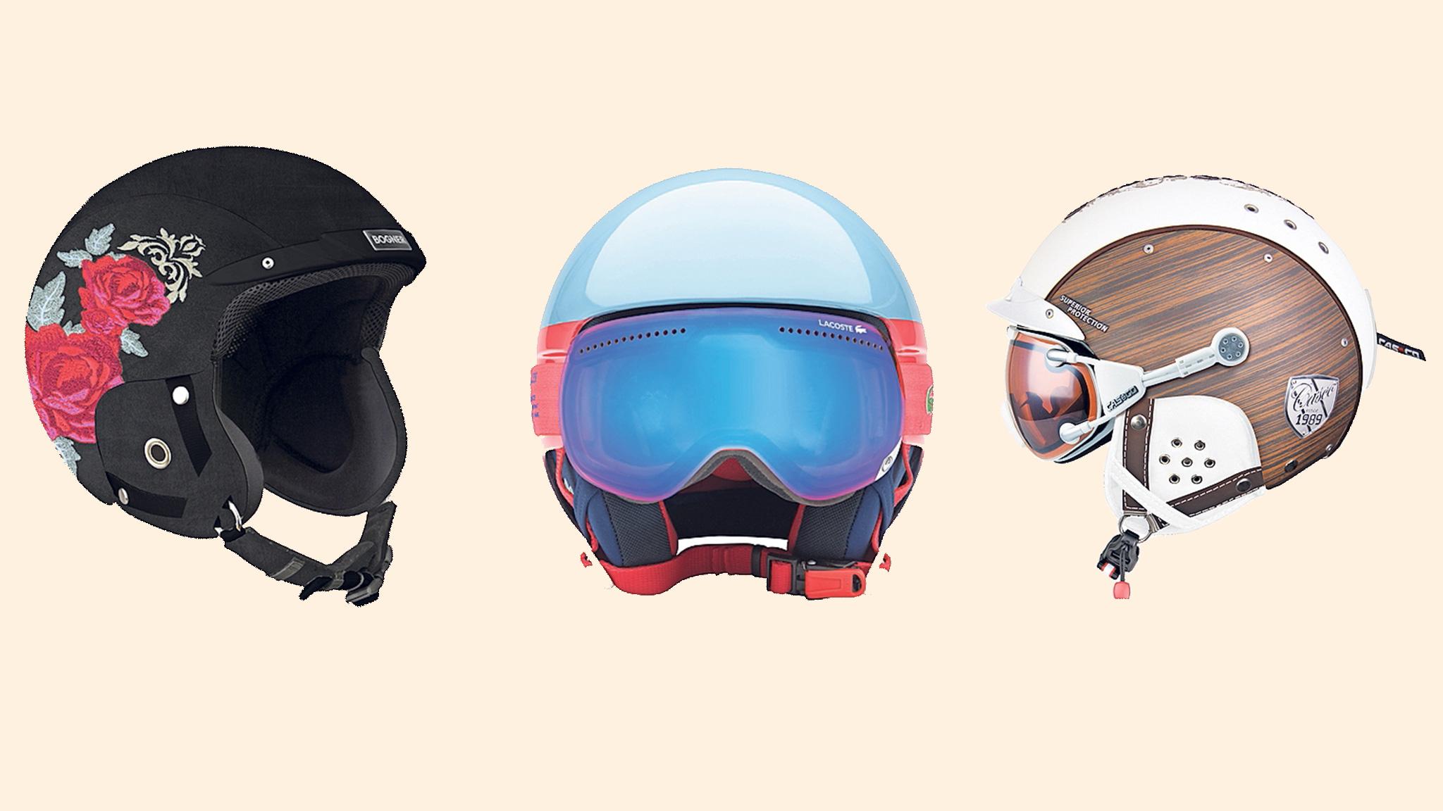 d6b778ba12a Stay safe stay chic with high end ski helmets financial times jpg 2048x1152  Casco winter helmet