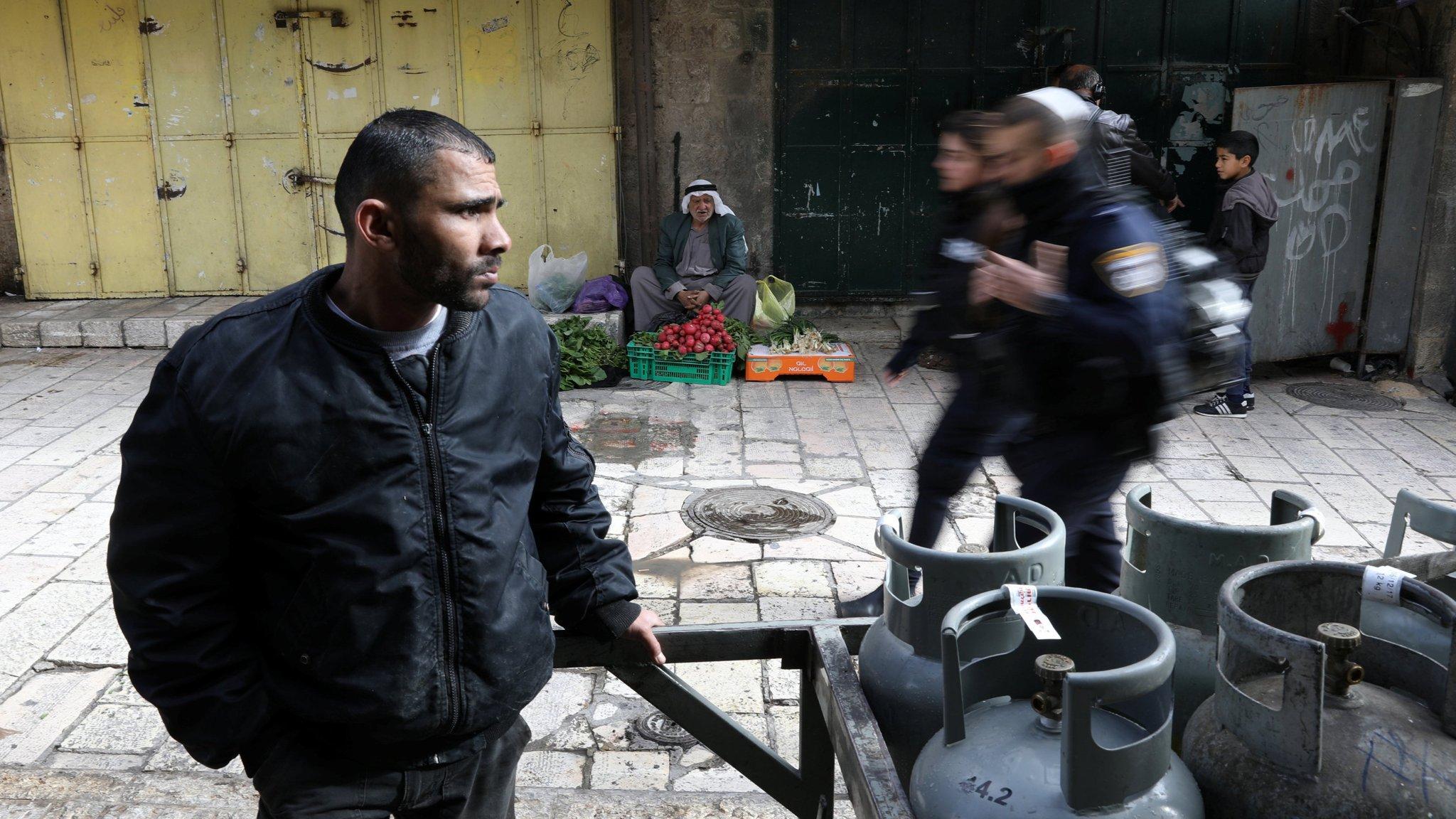 UN Security Council set to meet over US decision on Jerusalem