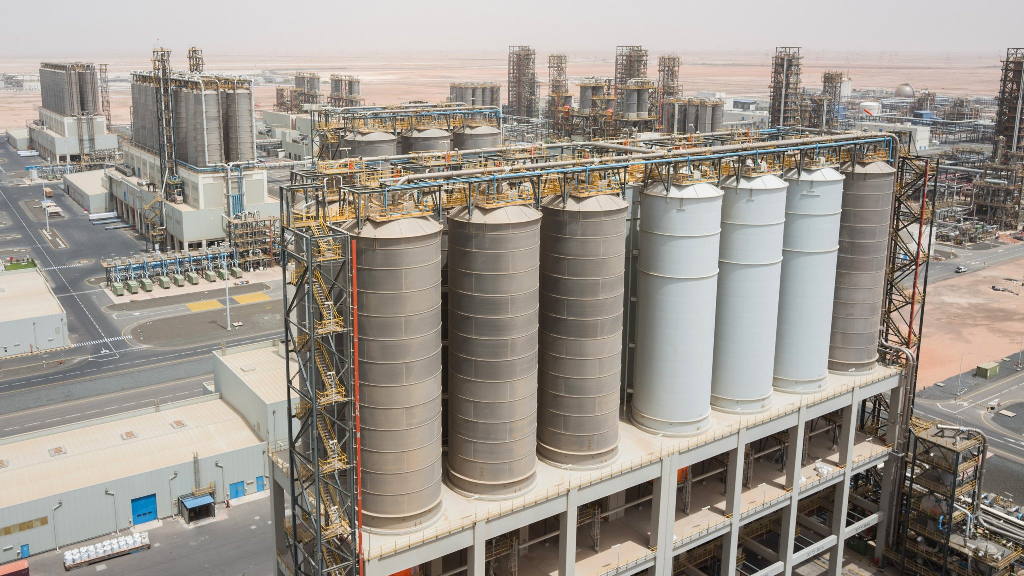 Adnoc awards equity stakes to European oil majors