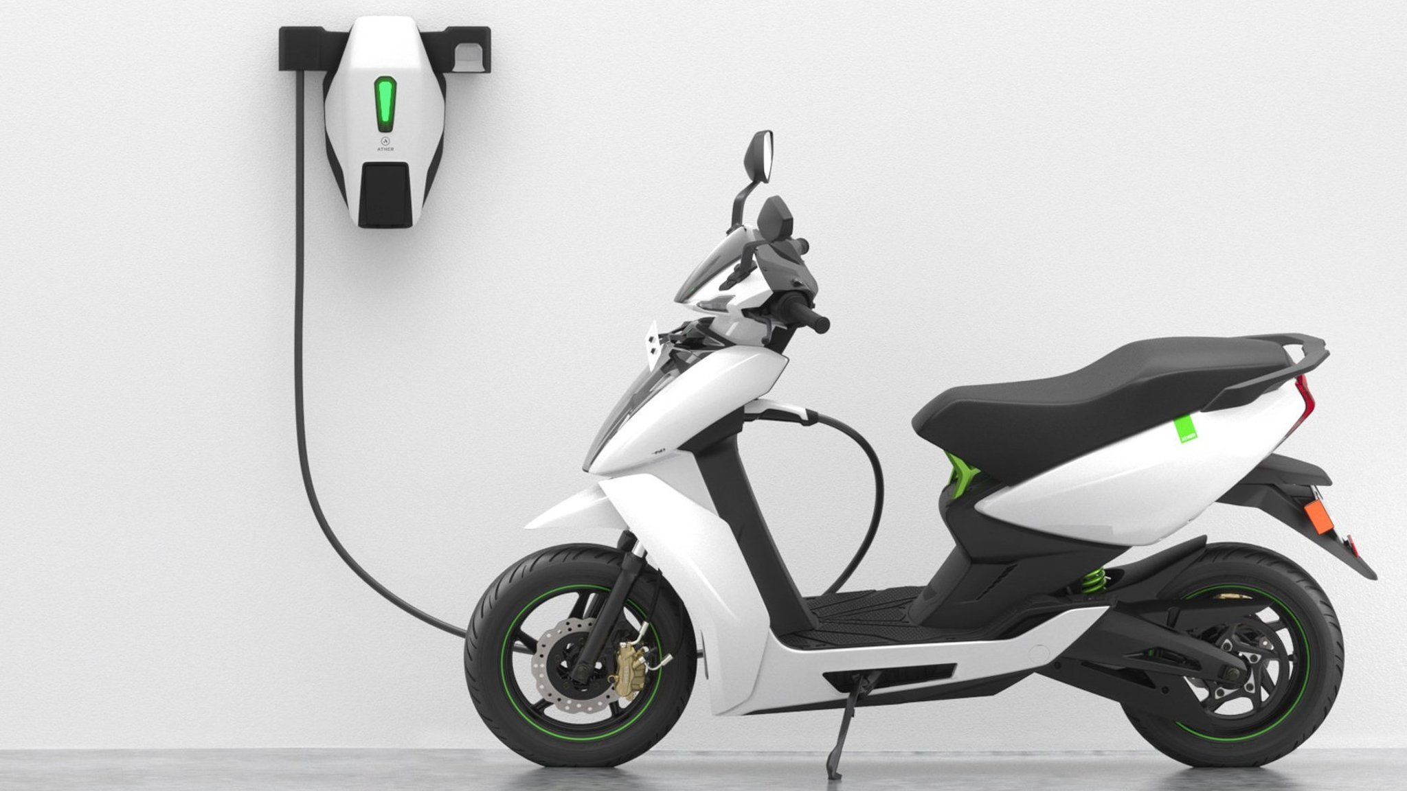Delhi Drives Push For Electric Vehicles In India Financial Times