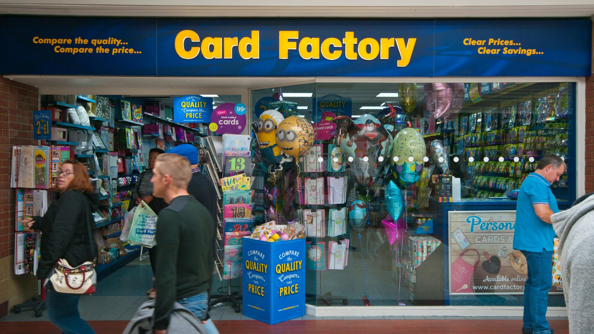 Card factory investors receive unwelcome greeting financial times m4hsunfo