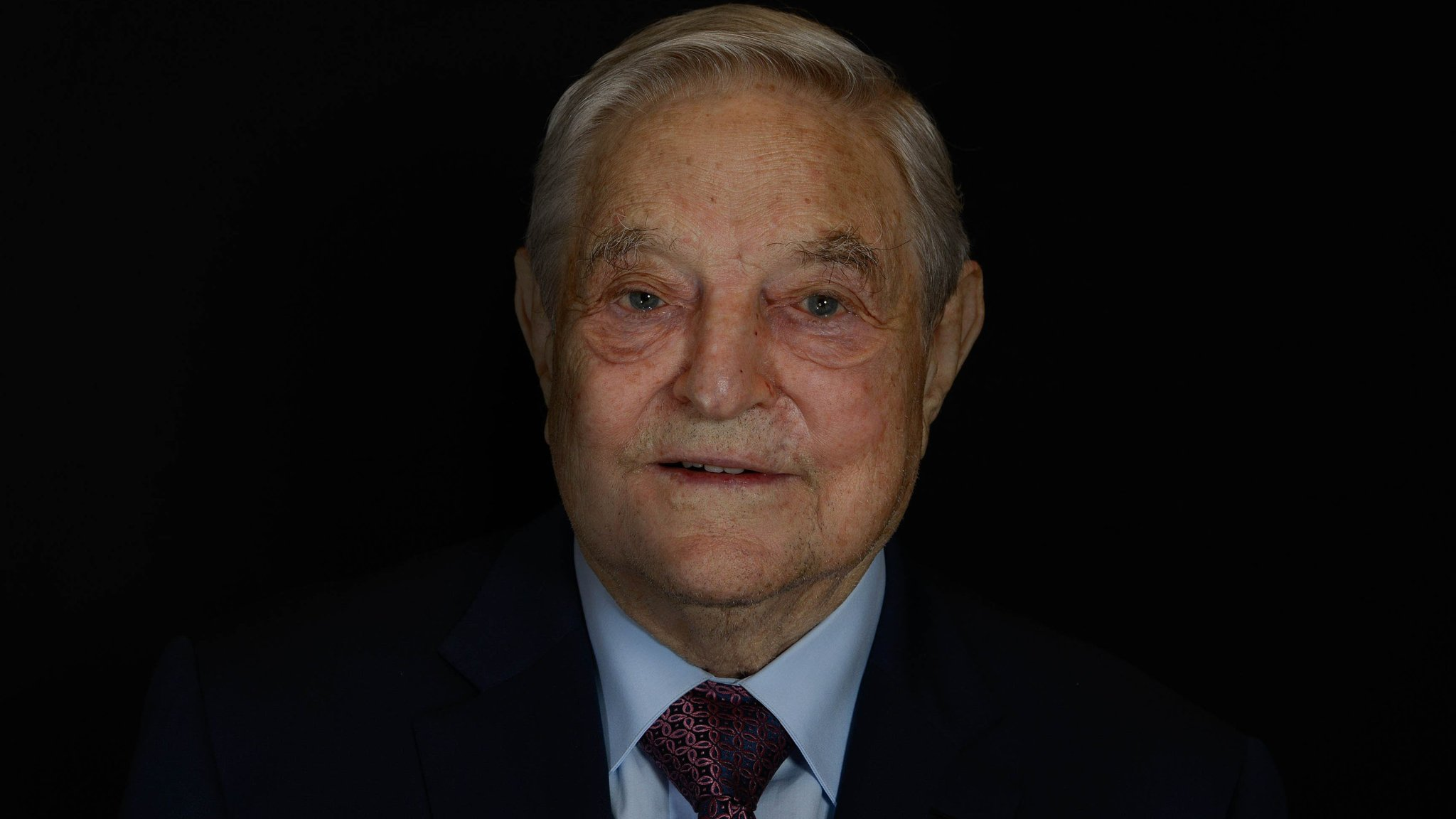 George Soros attacks 'hate-mongering' of Viktor Orban's Hungary