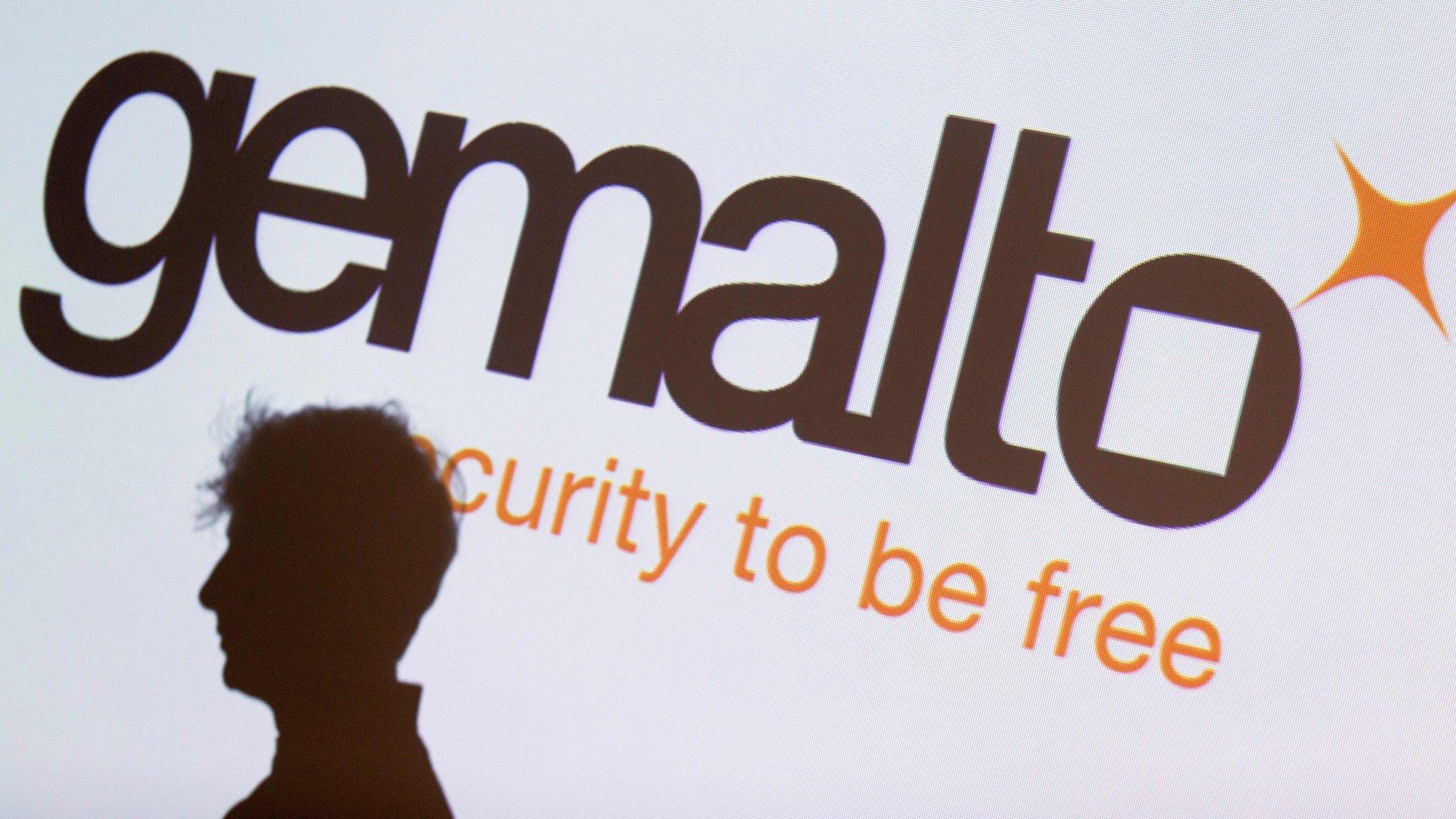 Gemalto accepts Thales €4.8bn cash offer