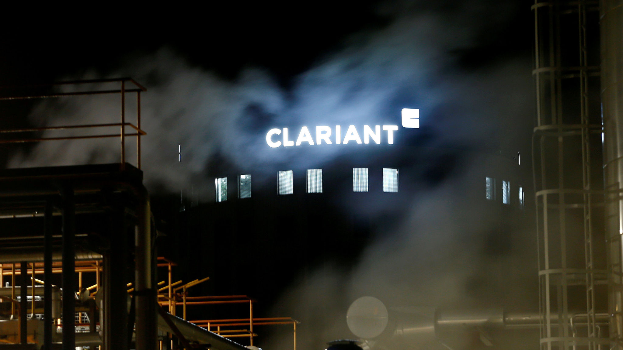 Chemicals group Clariant appoints Sabic manager as new chief