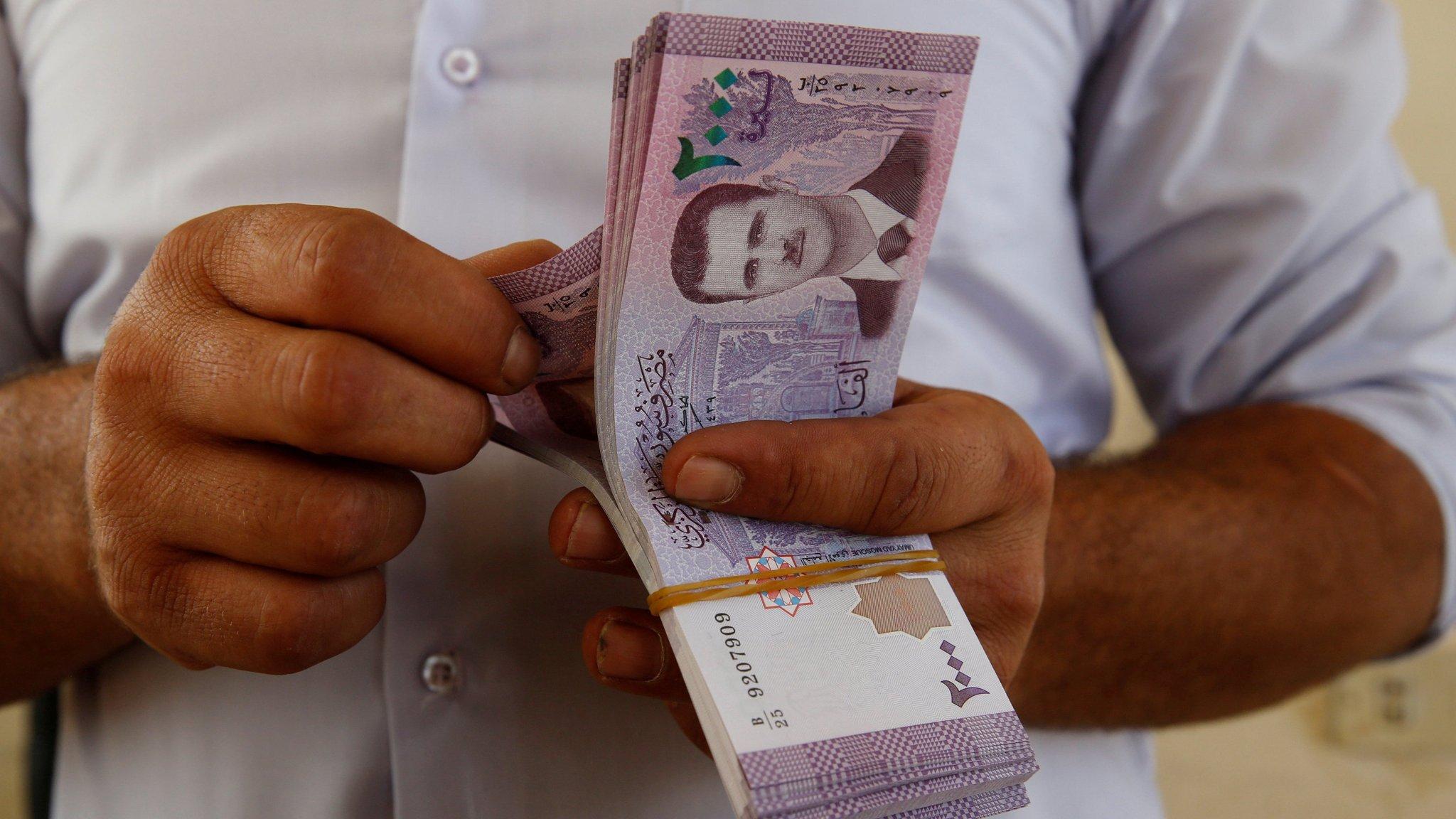 Analiză Saxo Bank: Dolarul SUA este o bombă cu ceas, iar fitilul arde rapid!