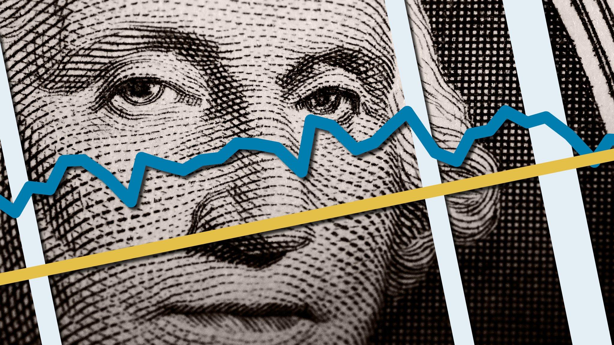 Economists warn of Trump deficit's 'dark trajectory'