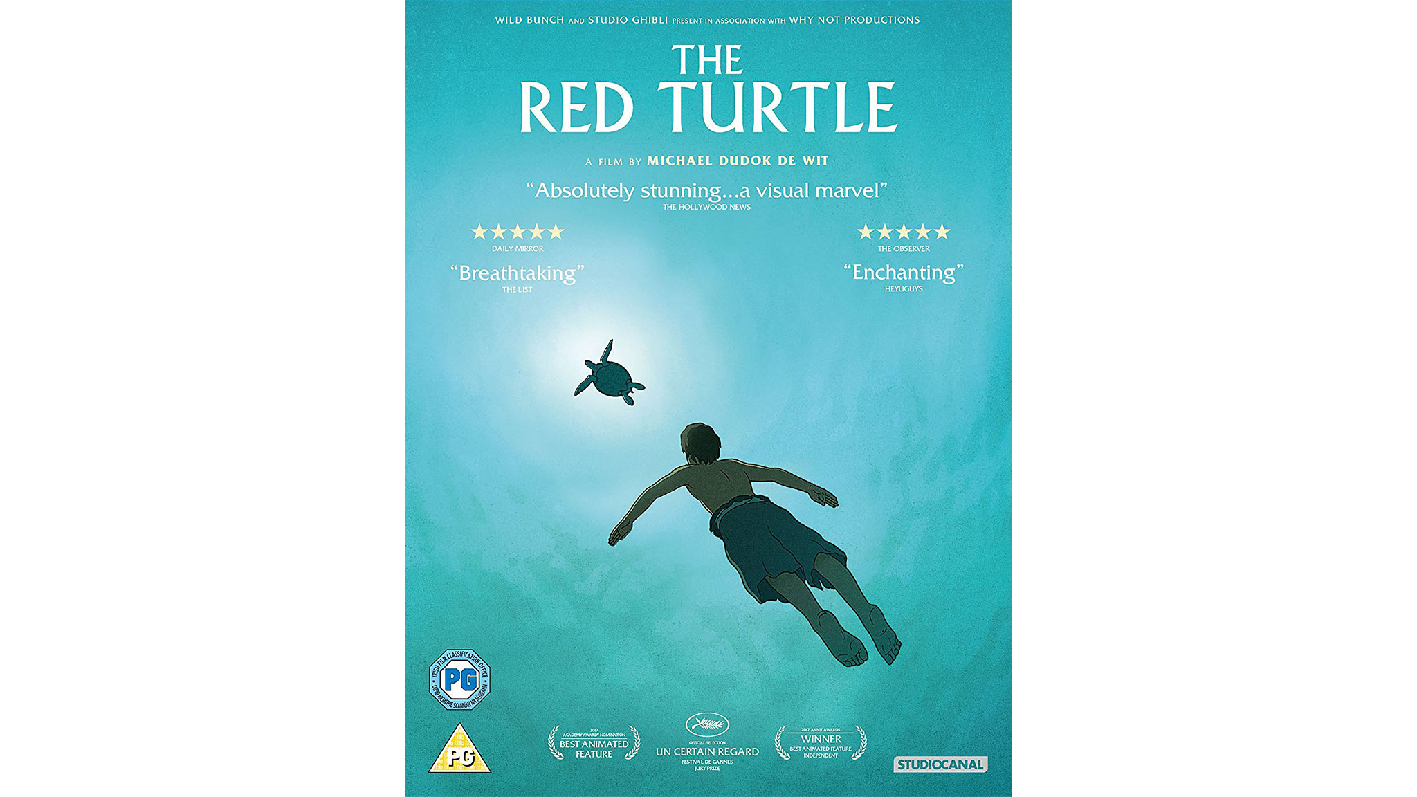 Download The Red Turtle Eco Allegory Financial Times