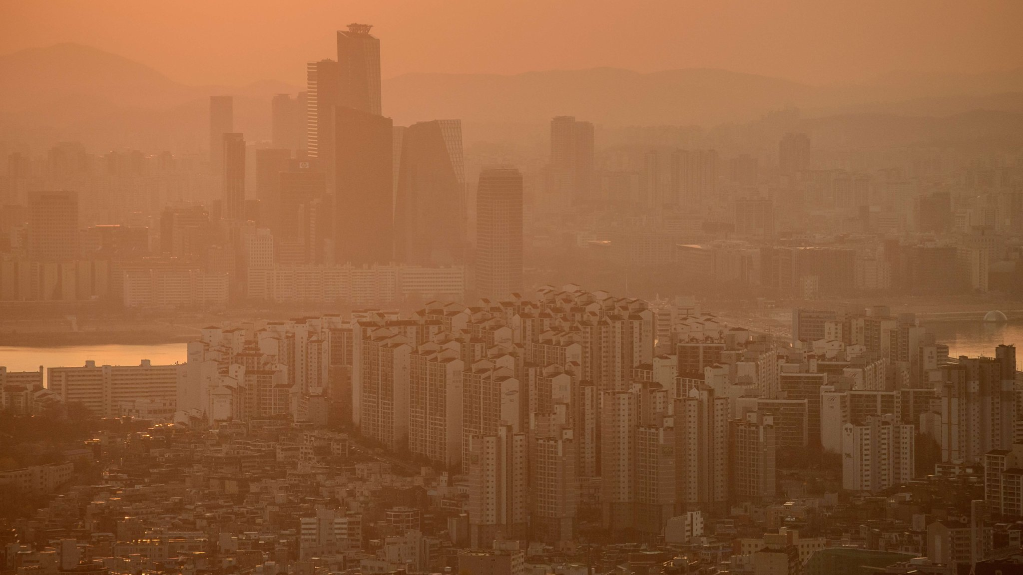 air pollution in south korea When it comes to air pollution, china gets most of the attention as one of asia's worst offenders (and rightly so) but south korea has a massive pollution problem all its own, earning the.