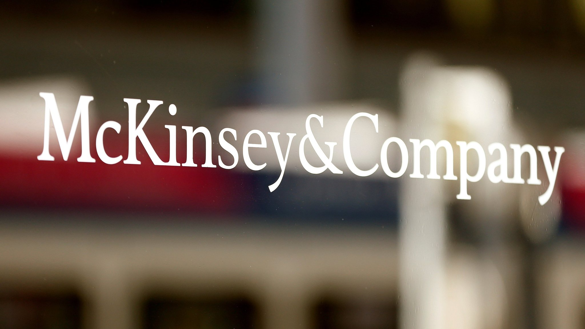 McKinsey admits to errors in South Africa scandal