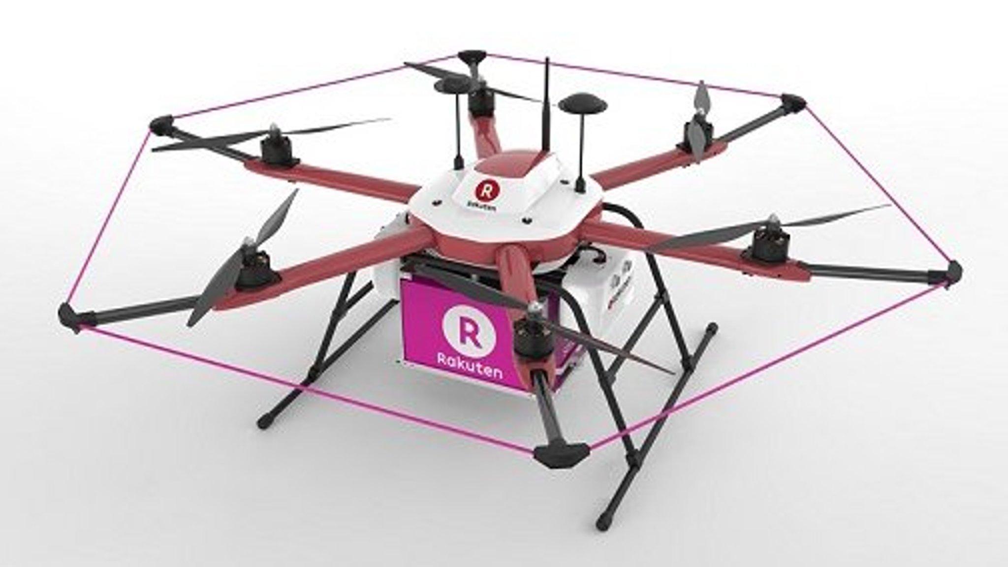 achat drone paris