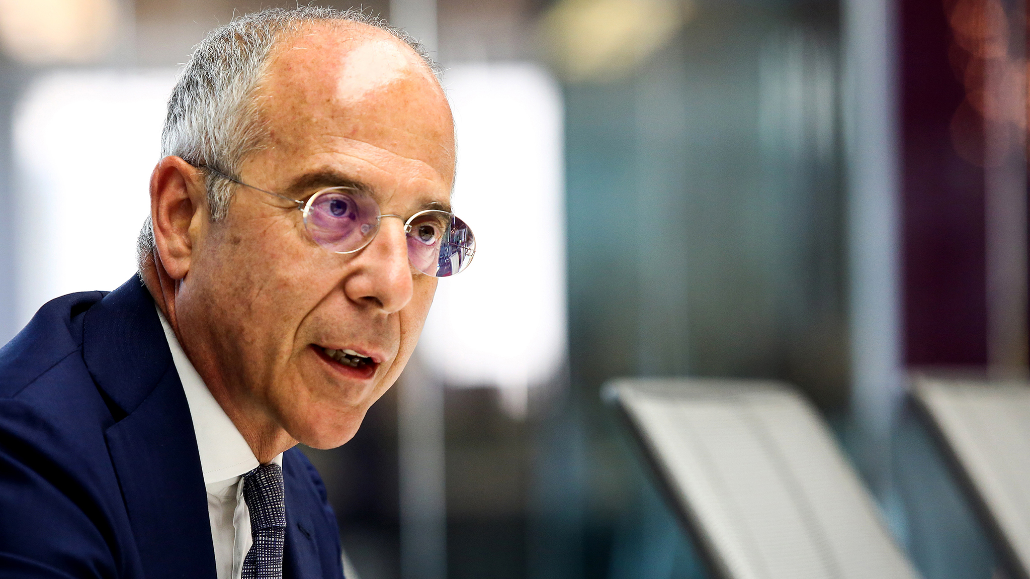 Enel Chief Forecasts Green Revolution To Charge Ahead
