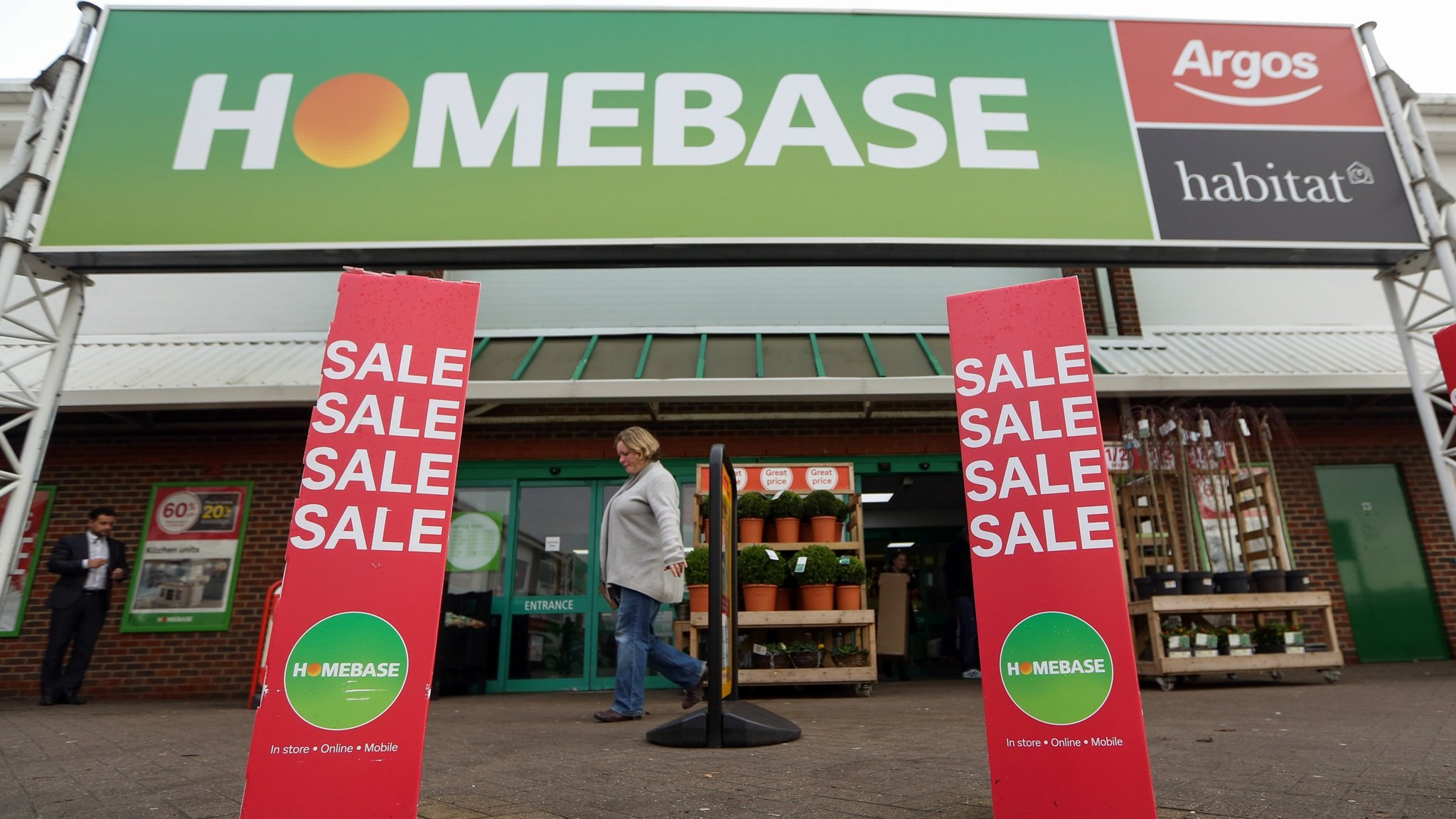 Wesfarmers admits to botched Homebase takeover as it closes