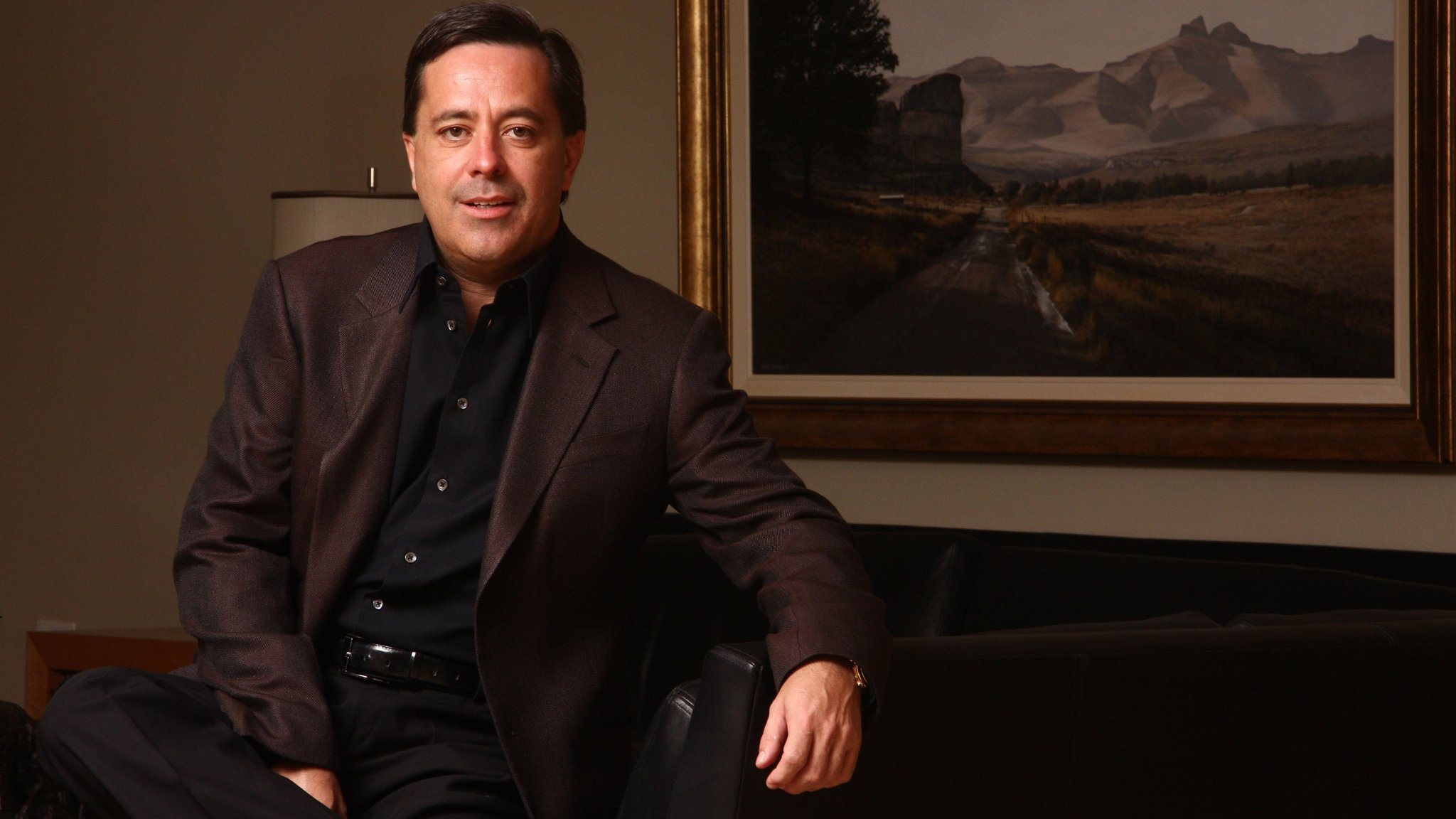 Steinhoff reports ex-chief executive Jooste to police