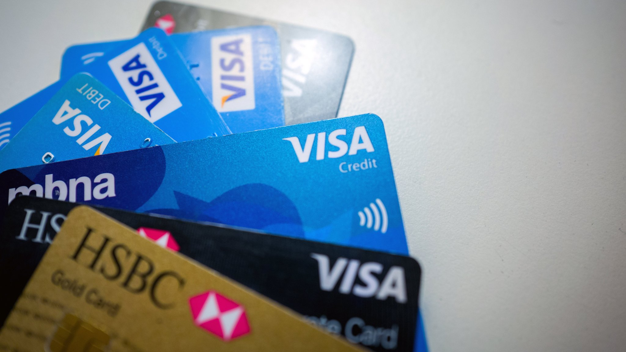 Small businesses complain at new credit card rules
