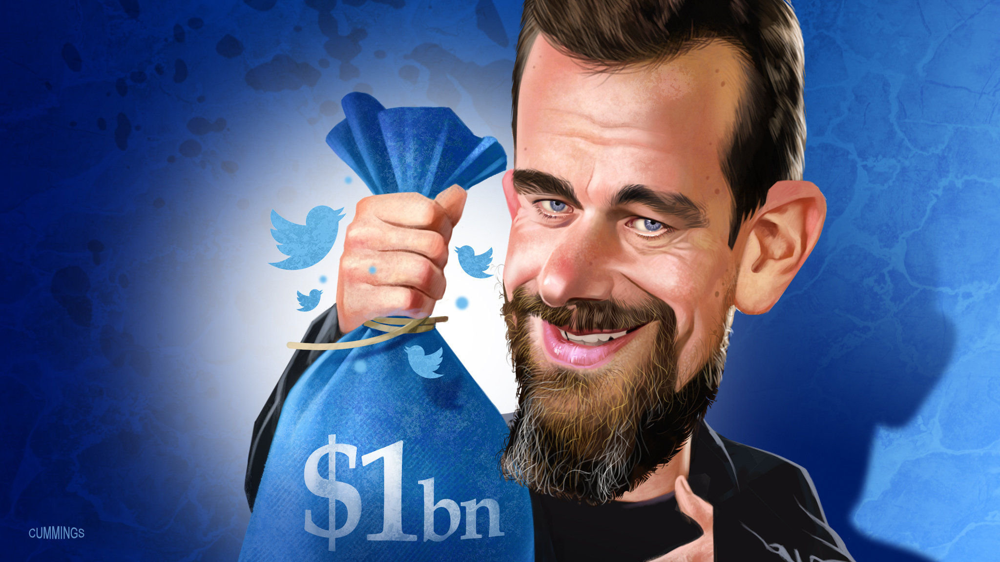 Jack Dorsey The Twitter Founder Shows Tech Bros Can Grow Up Financial Times