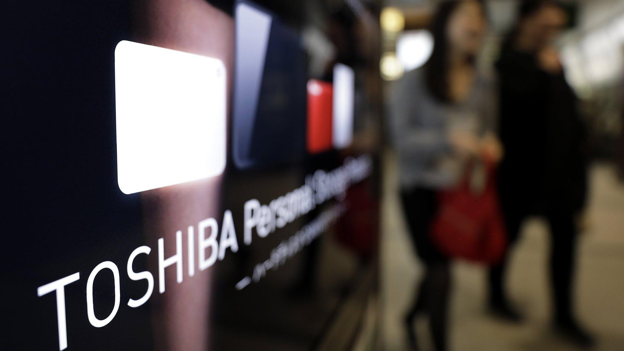 Toshiba explores short-cut back to top-tier TSE listing
