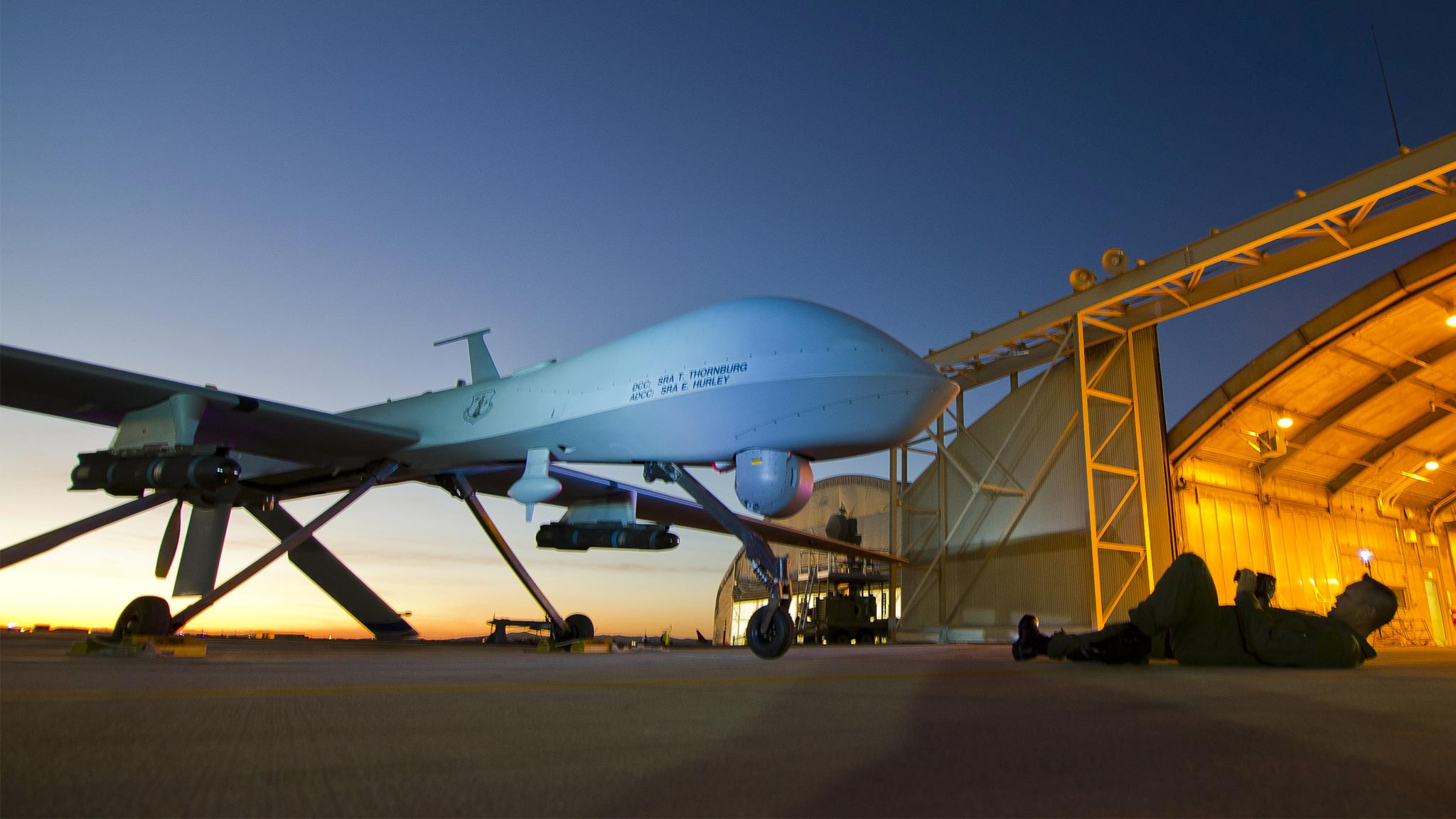 Technology Eyes In The Sky Financial Times
