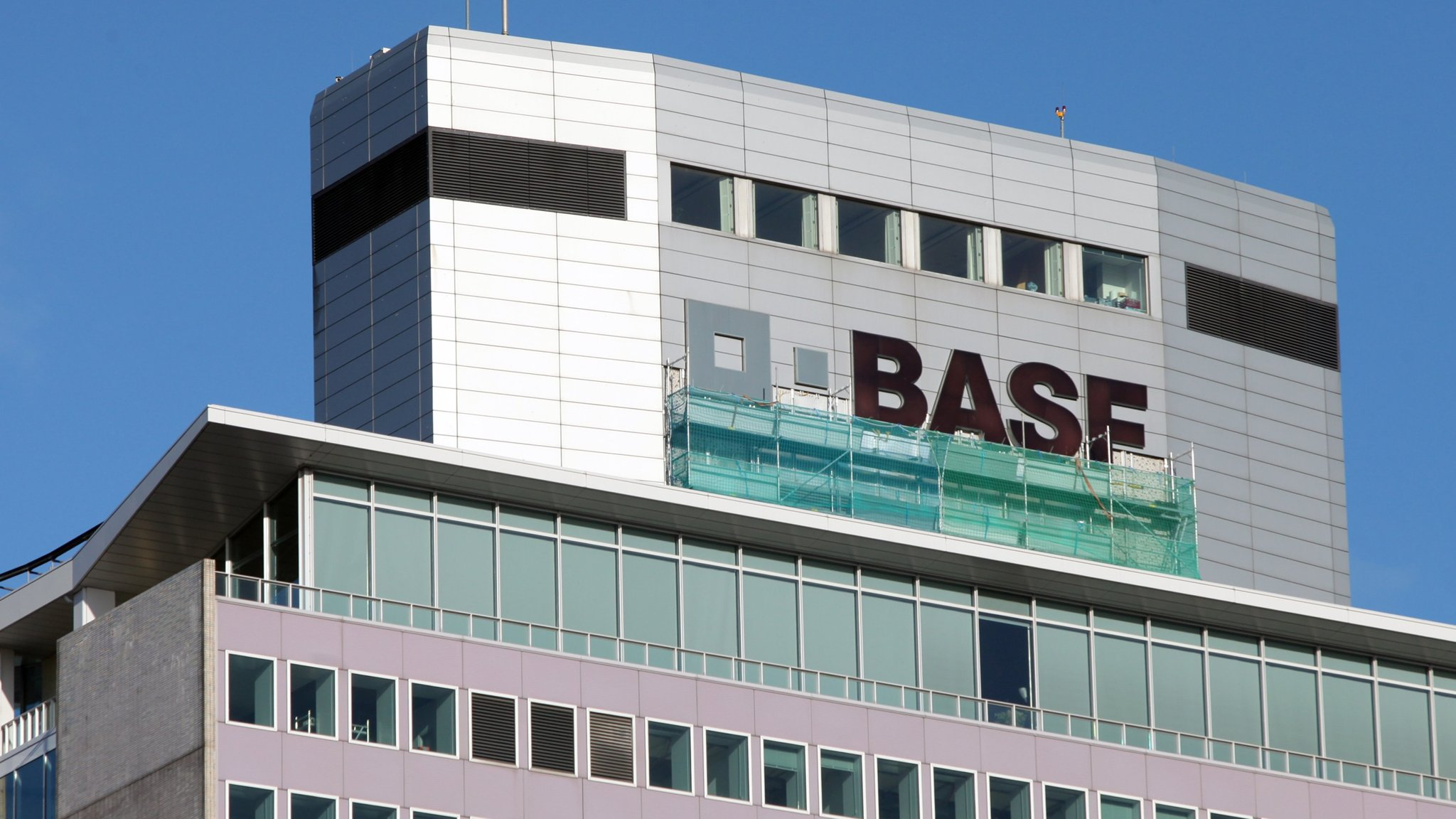 BASF buys Chemetall surface treatment unit for $3 2bn