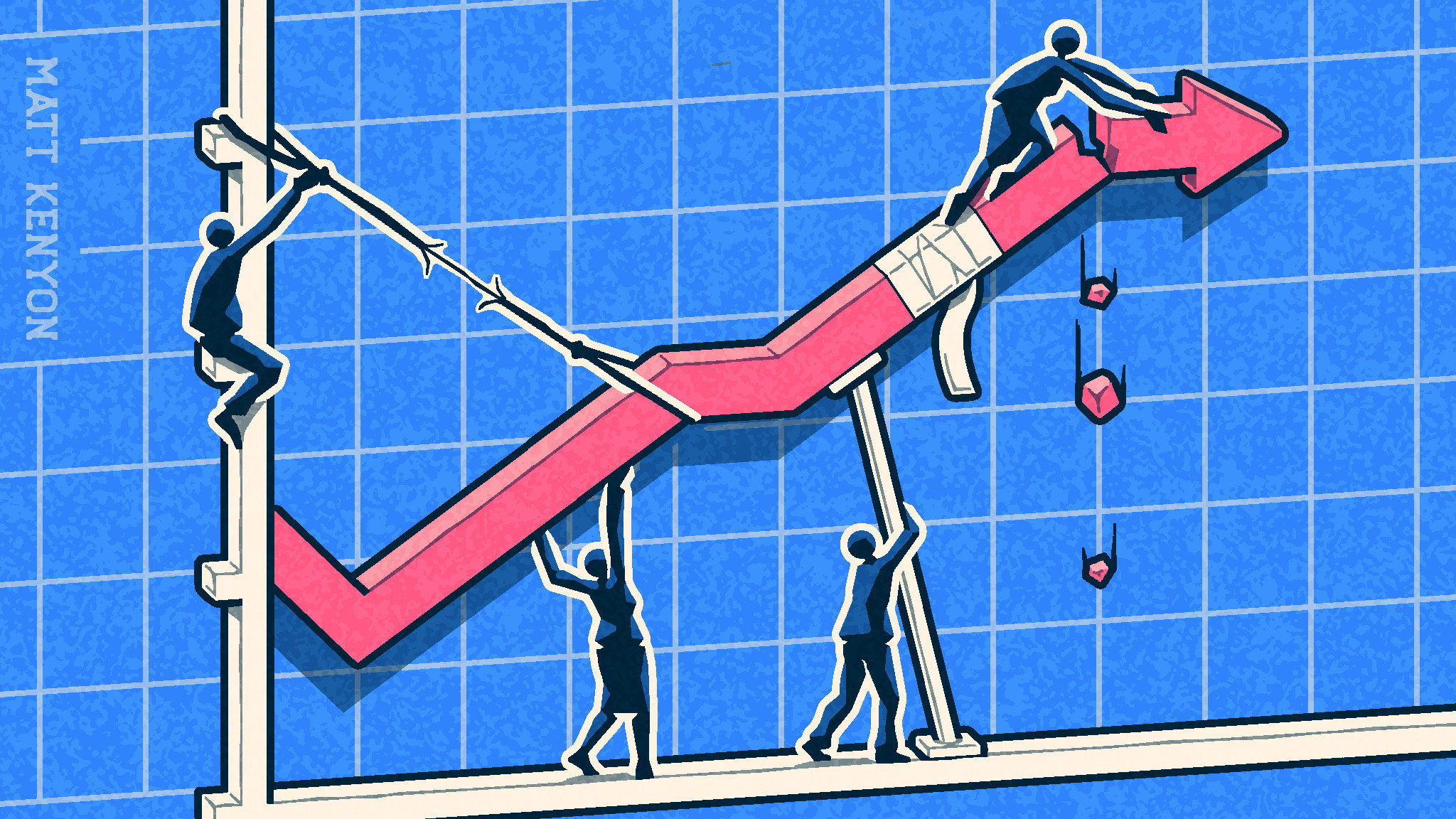 a long economic recovery is not necessarily a better one | financial times