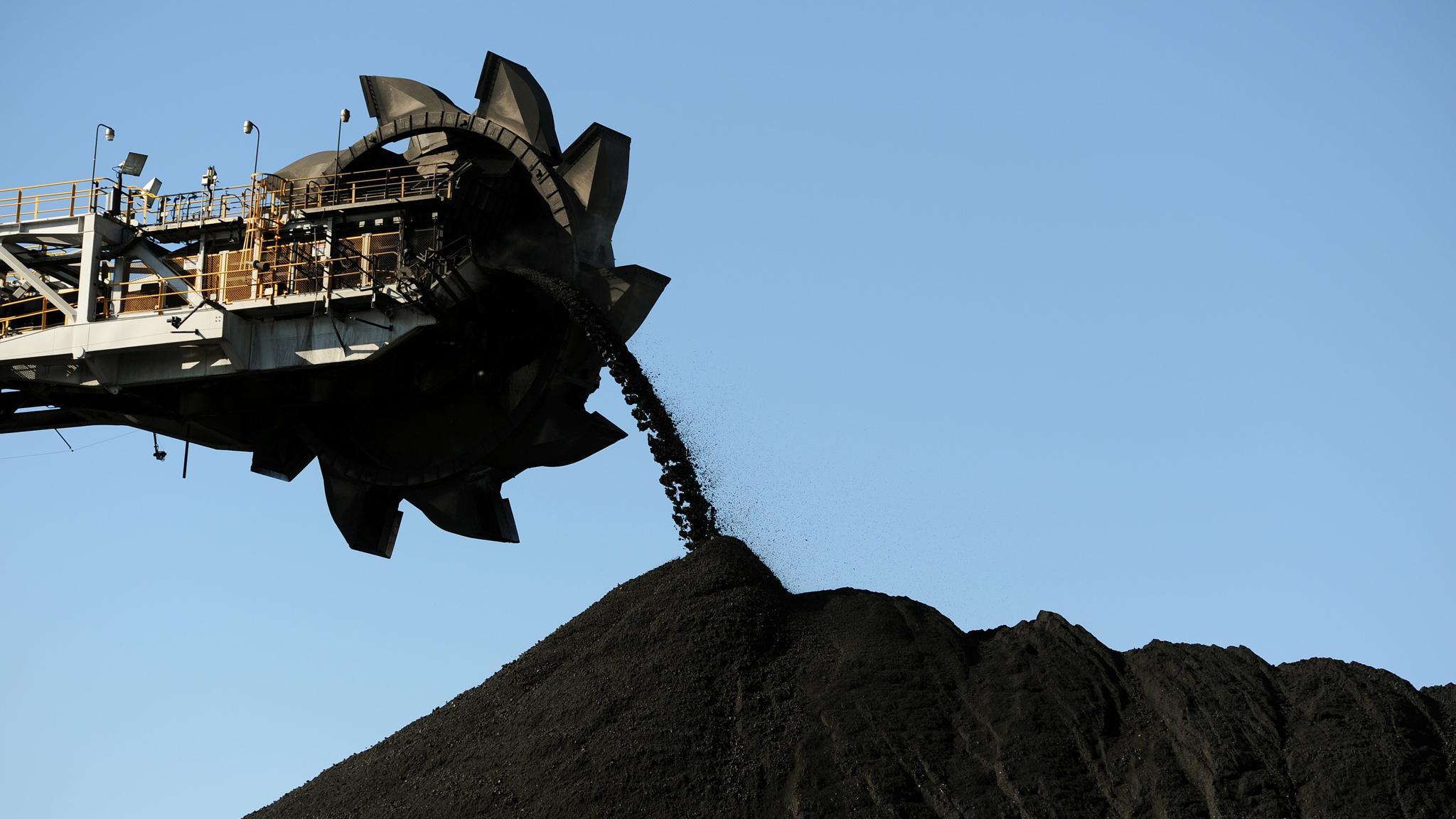 Strong economic case for coal divestment